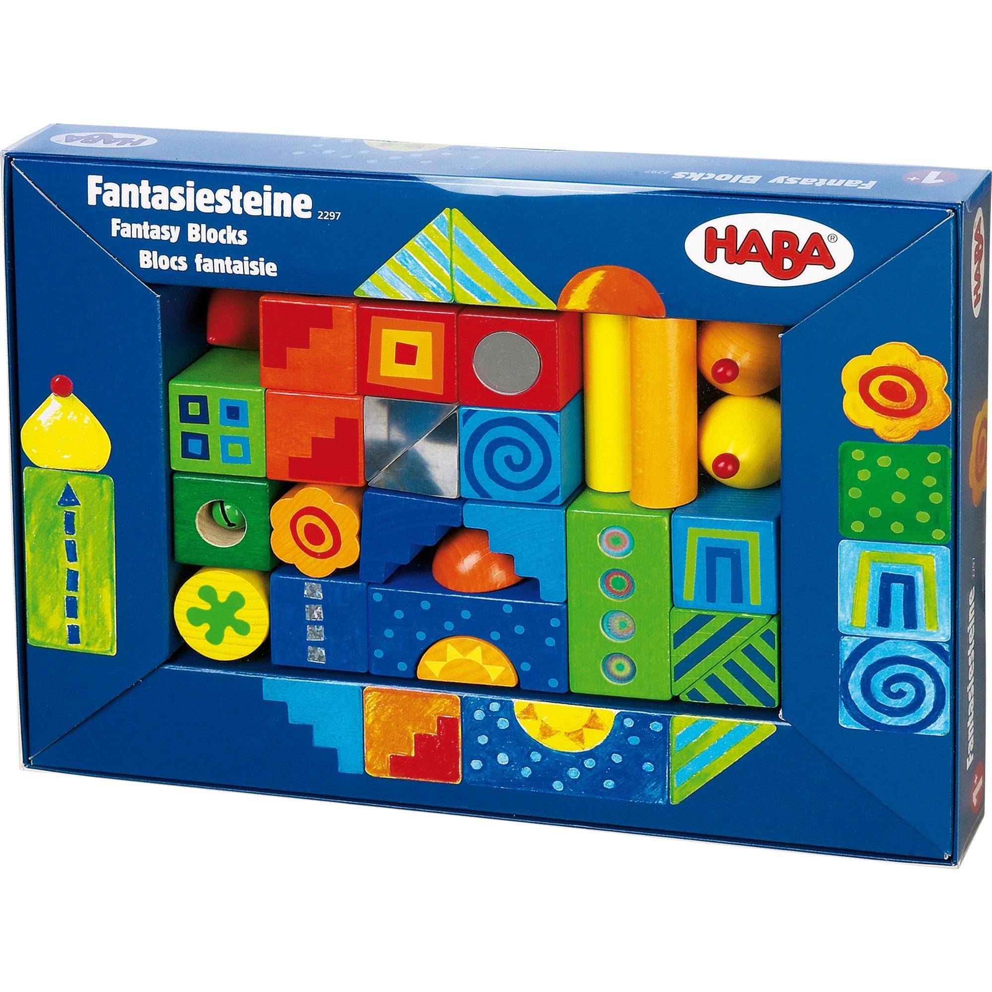 002297 26pieza(s) bloque de construcción de juguete, Bloques de construcción