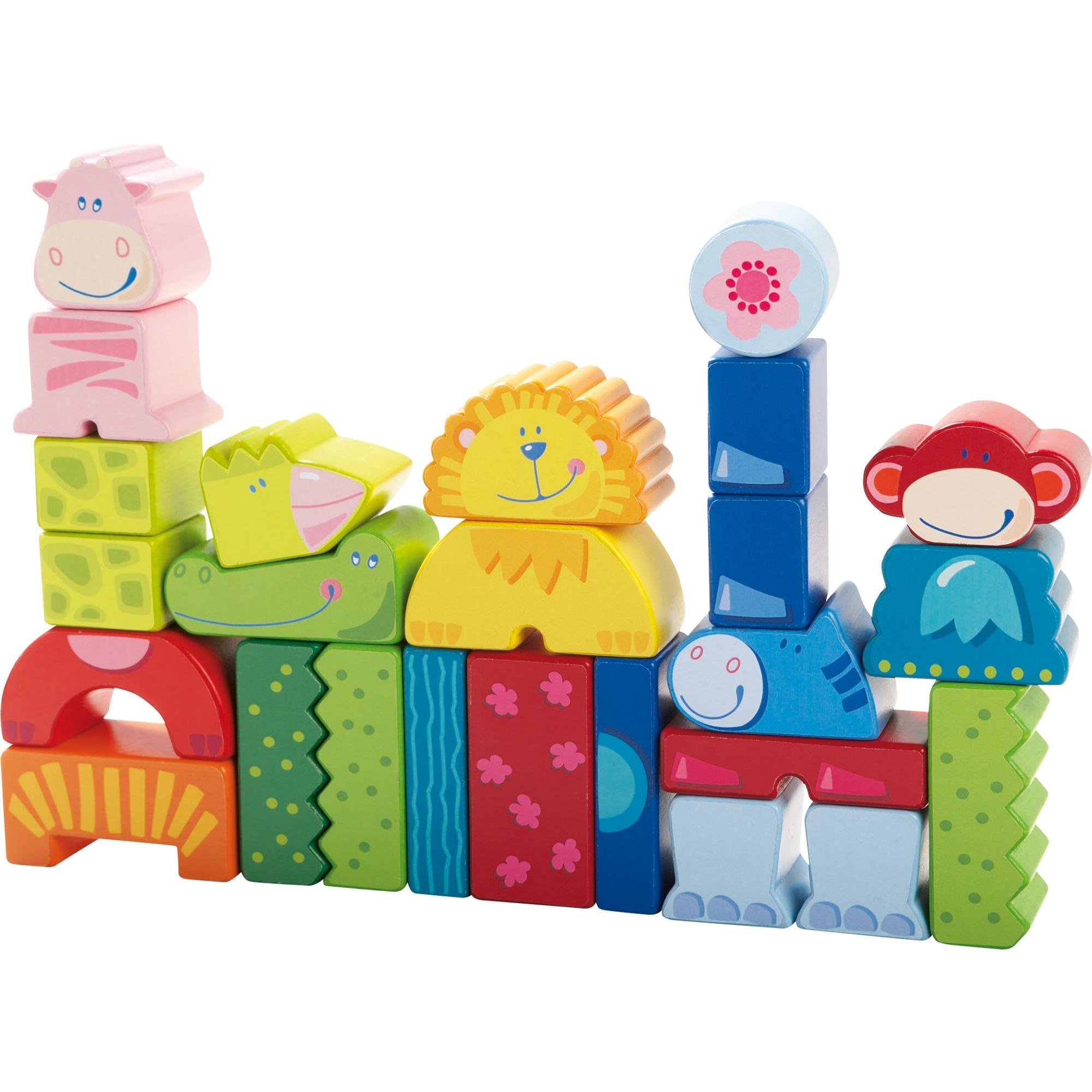 002334 25pieza(s) bloque de construcción de juguete, Bloques de construcción