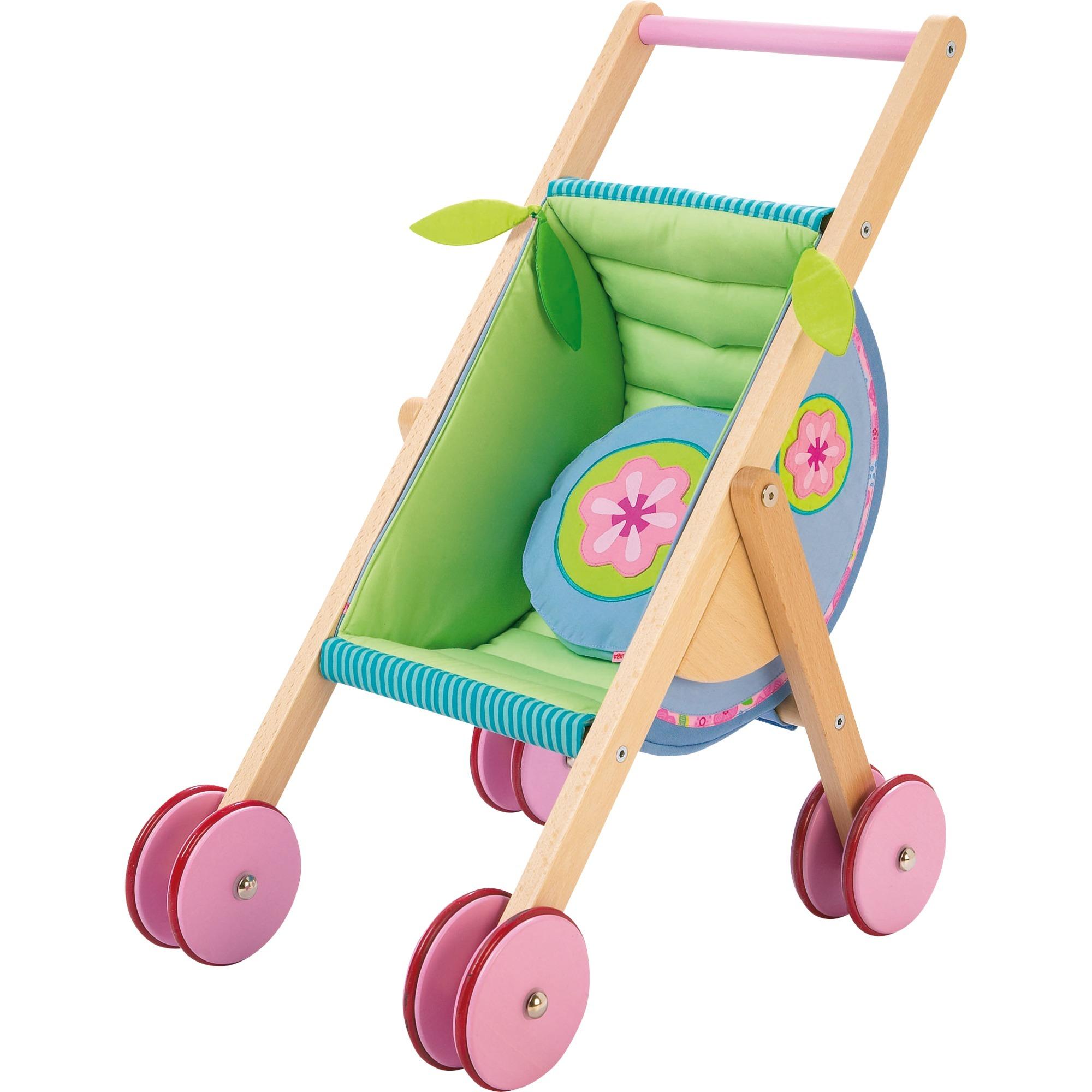 003740 Silla de paseo de juguete, Cochecitos de muñecos