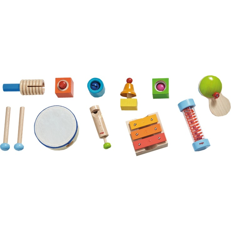 301947, Instrumentos musicales