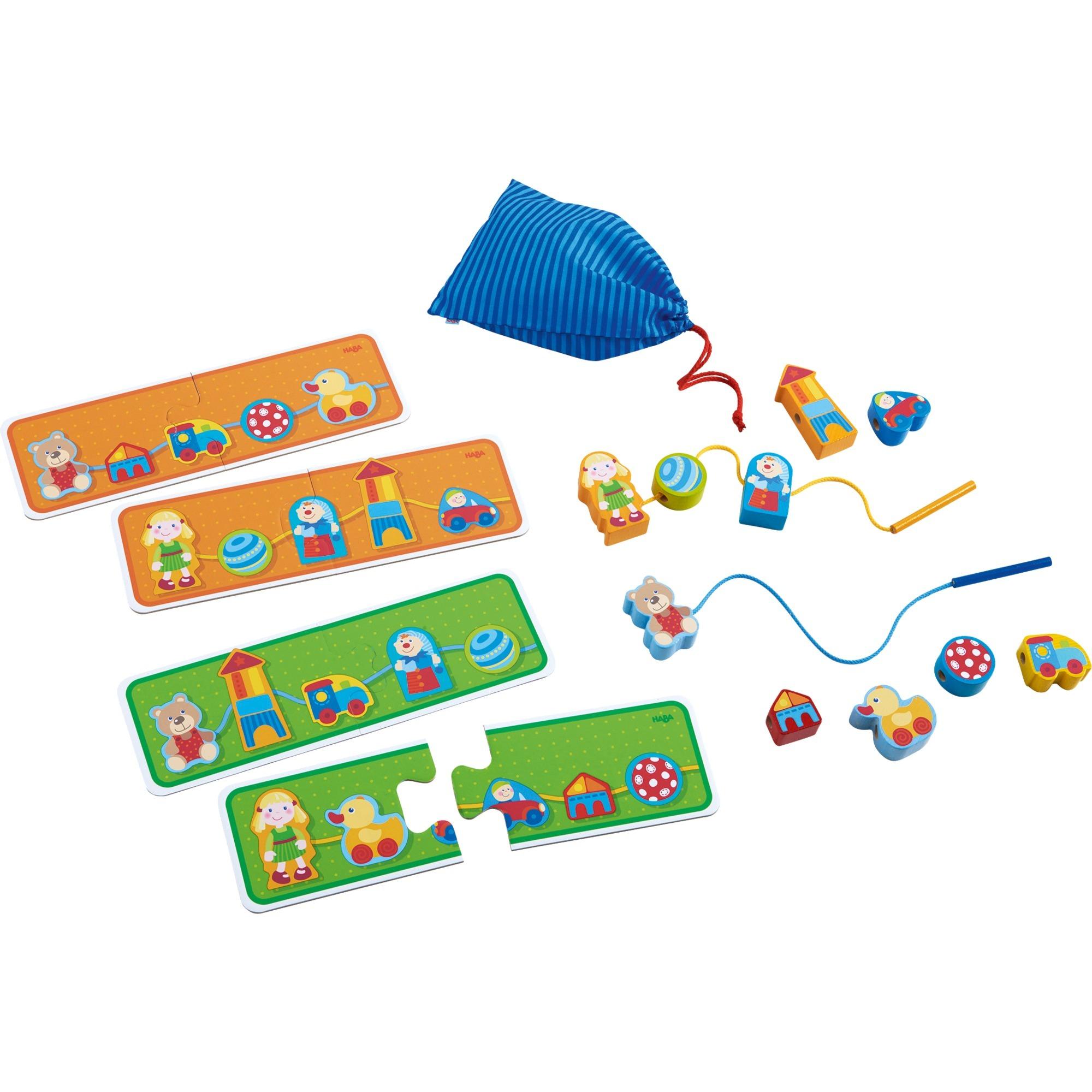 302154 Kit de ensartar herramienta de roscado, Juego de destreza