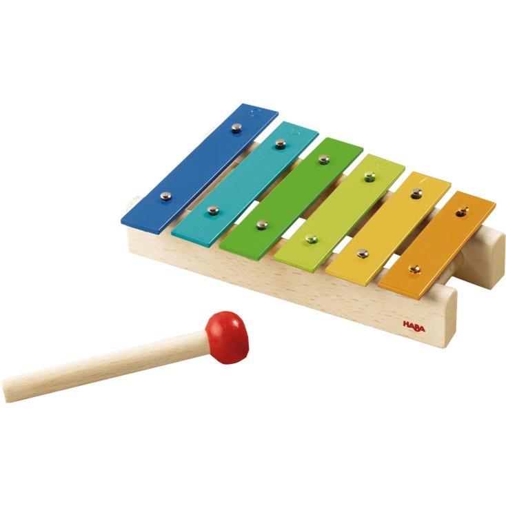5990 juguete musical, Instrumentos musicales