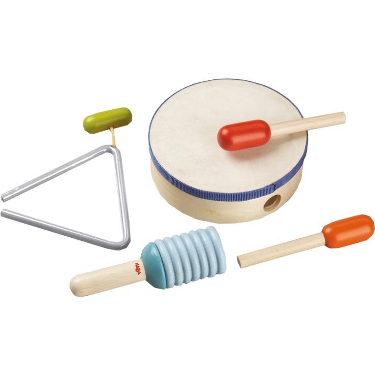 5997, Instrumentos musicales