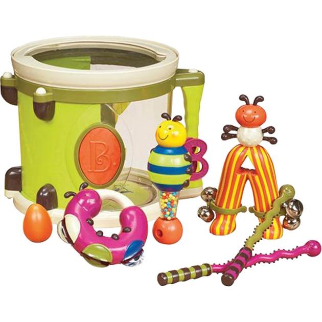 44114, Instrumentos musicales