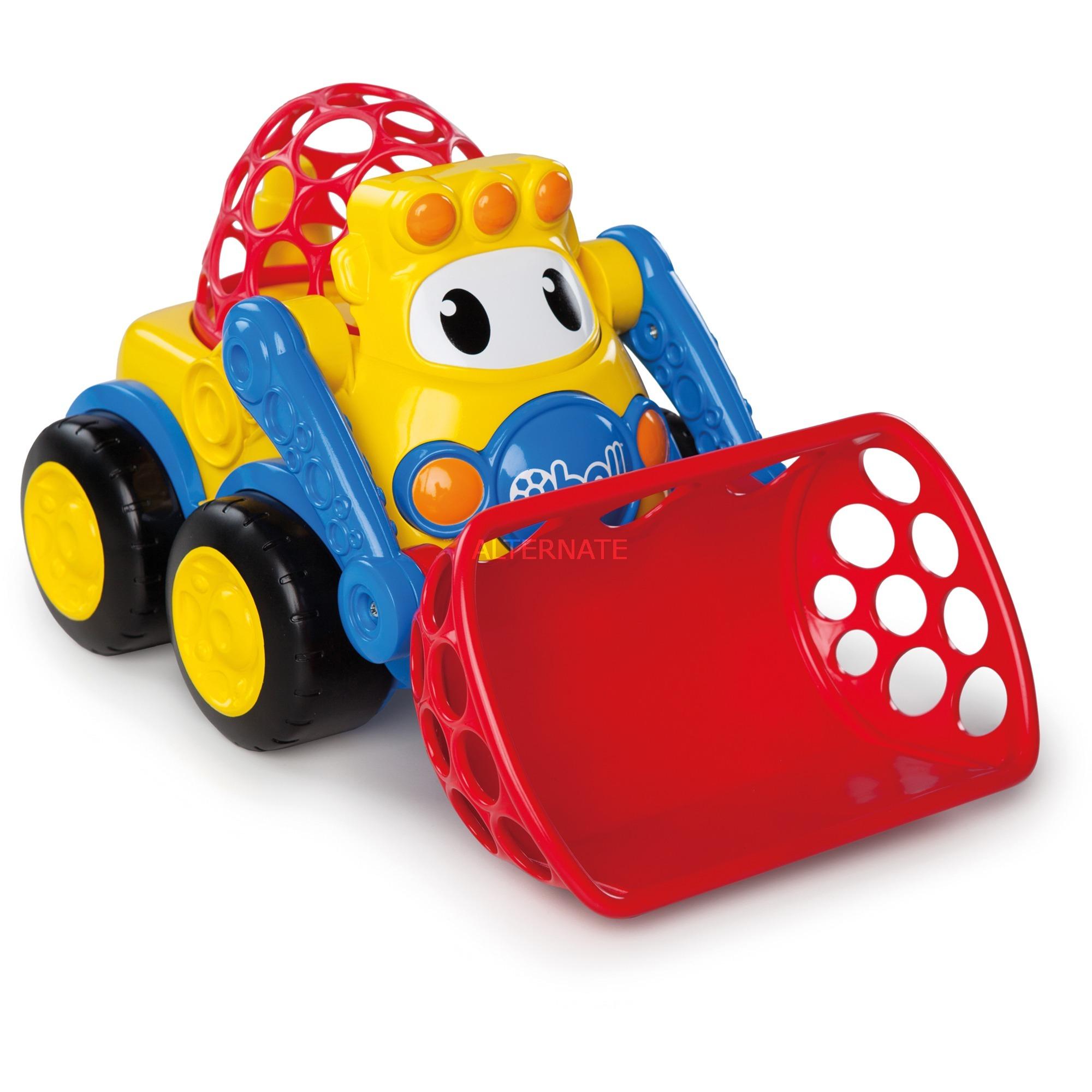 10313 vehículo de juguete, Automóvil de construcción