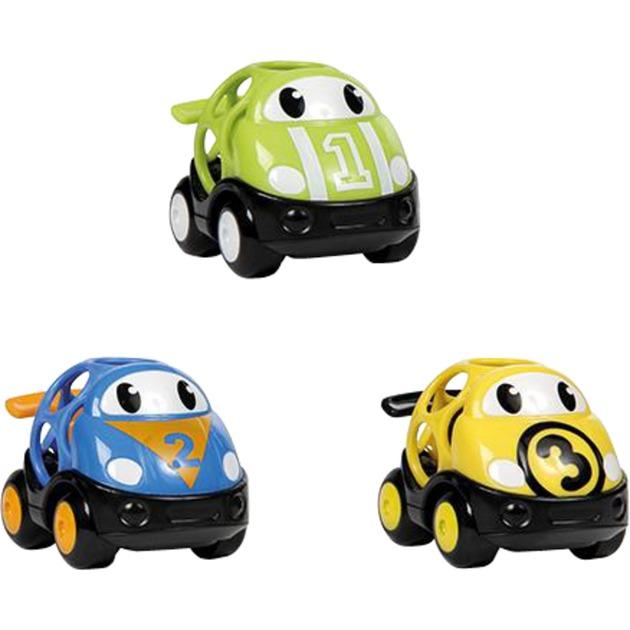 10864 vehículo de juguete, Automóvil de construcción