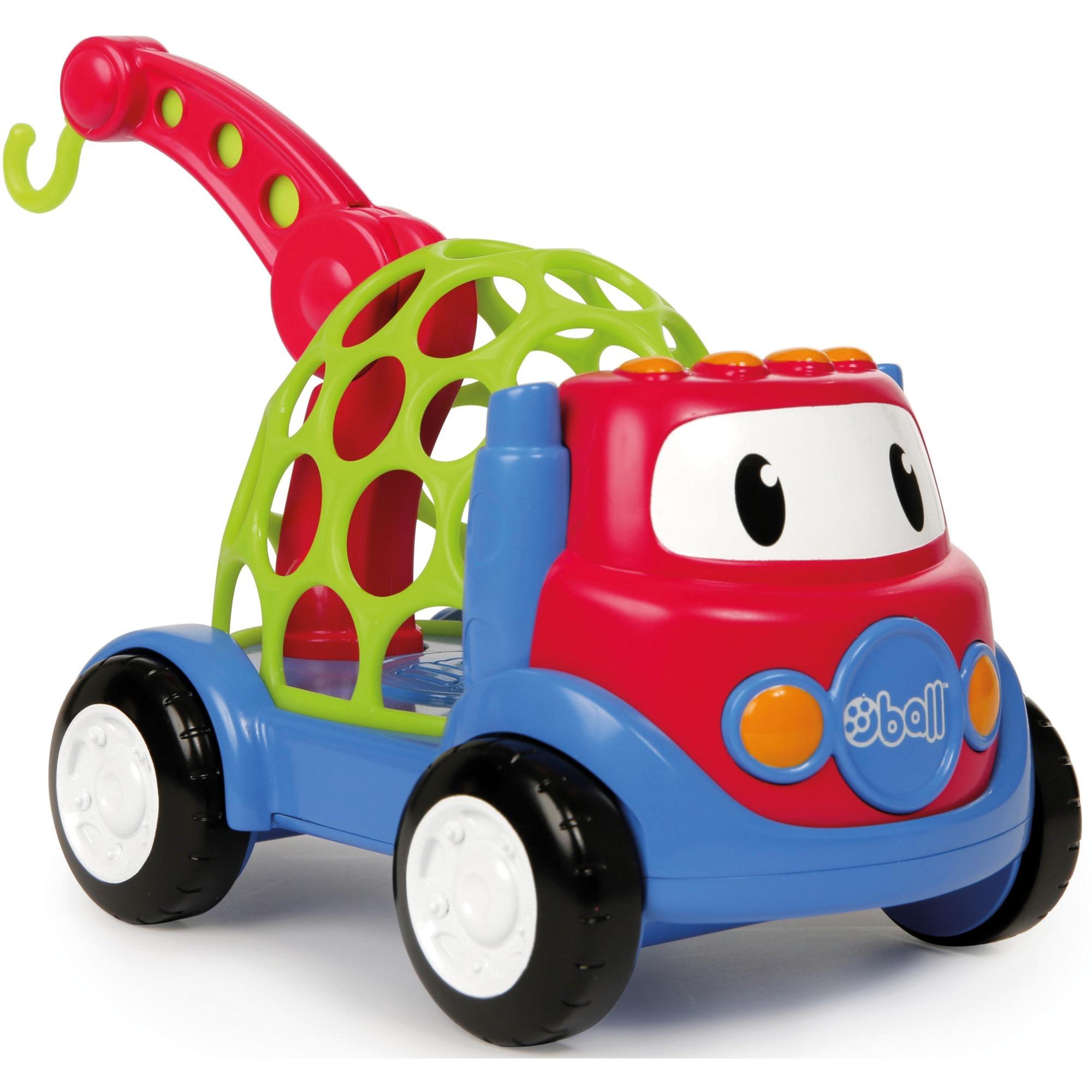 28539, Automóvil de construcción