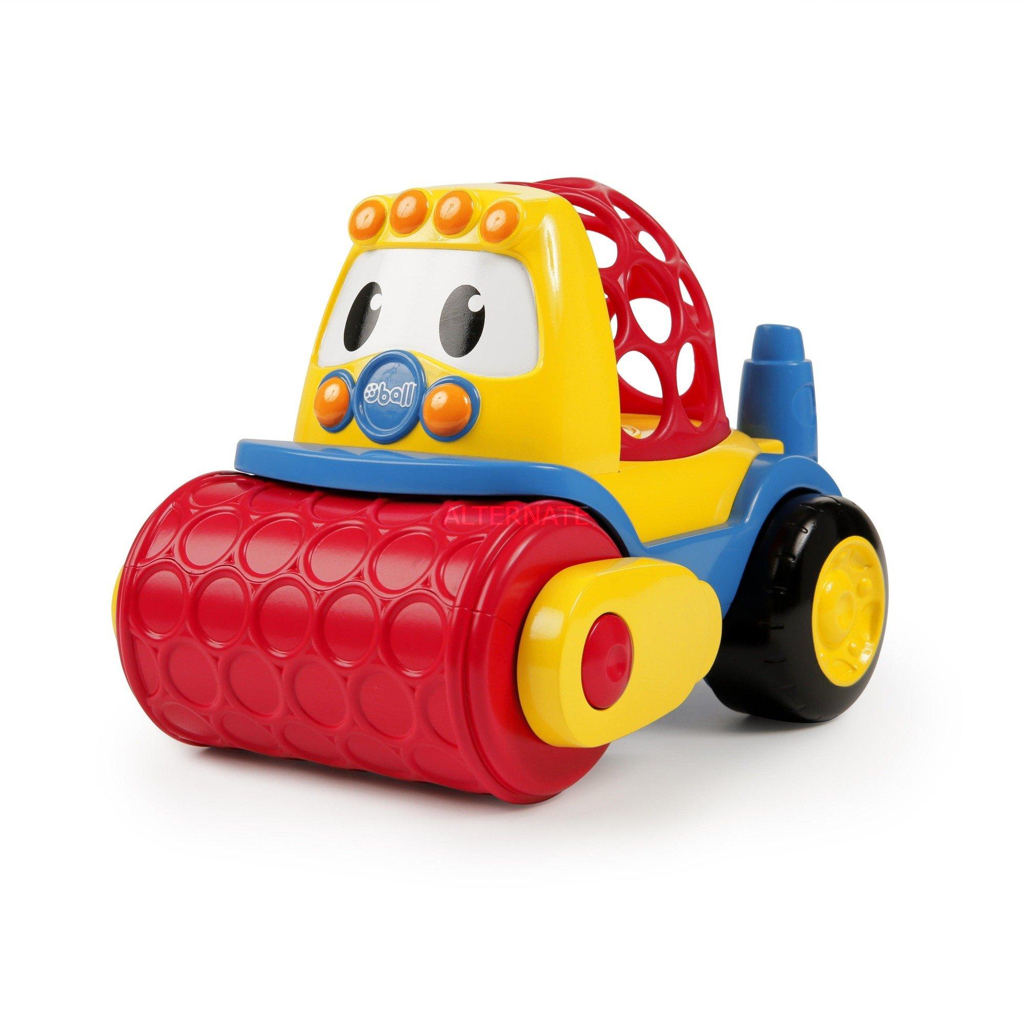 28541, Automóvil de construcción
