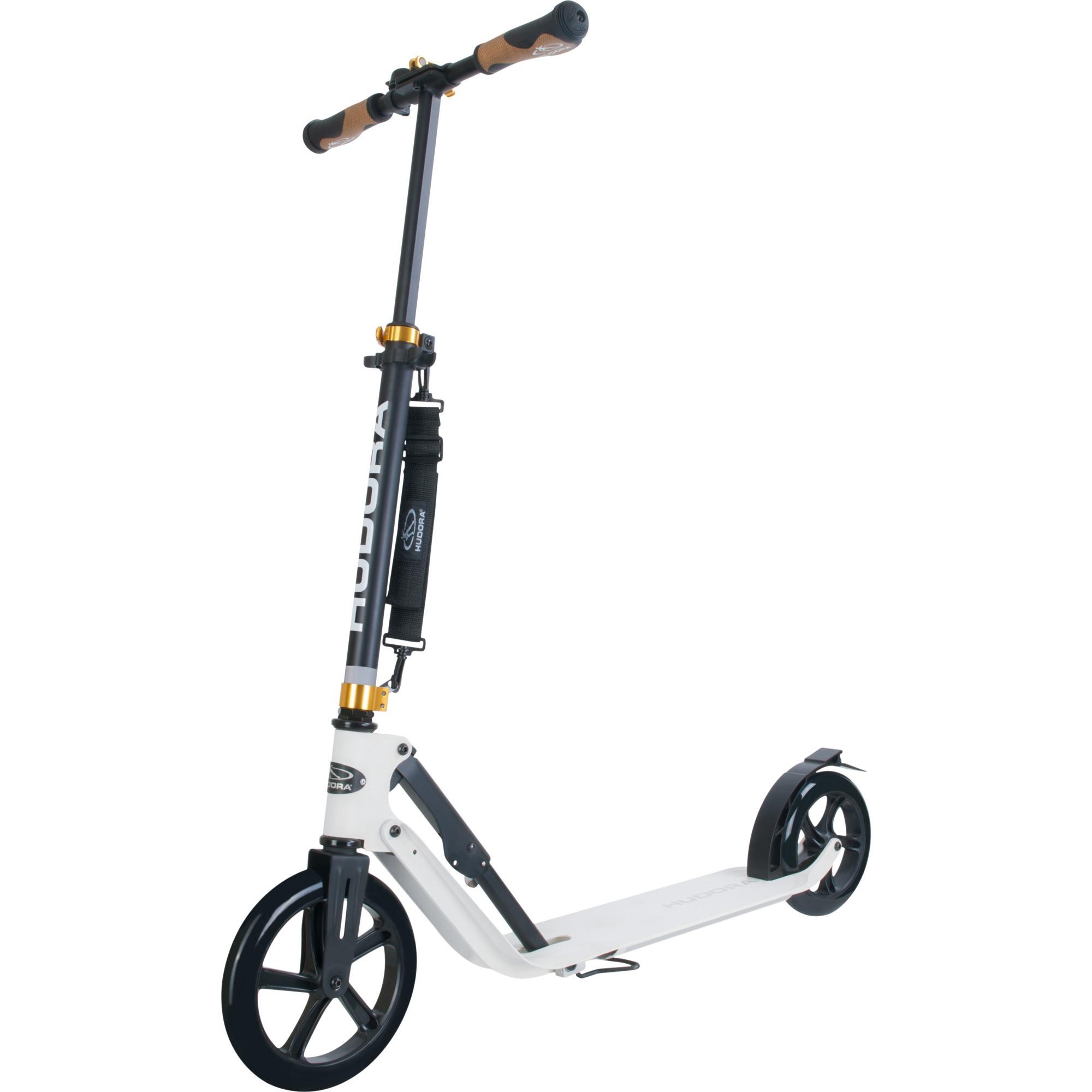 14236 scooter Adultos Negro, Blanco, Vespa