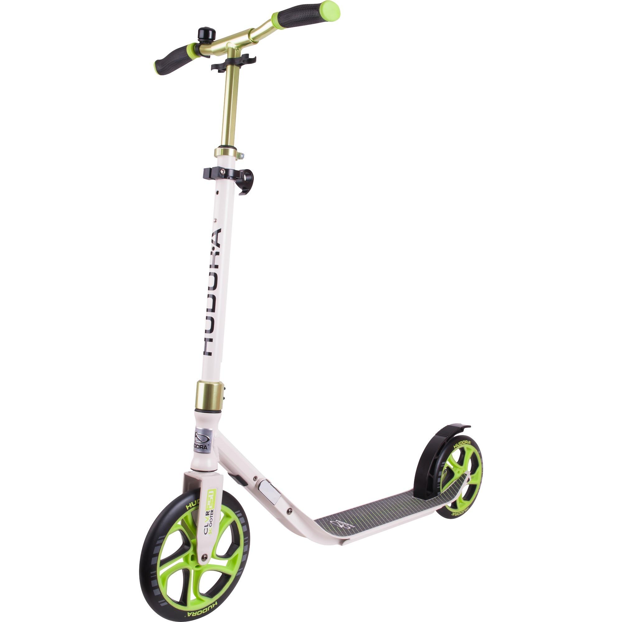 14830 scooter Adultos Verde, Blanco, Vespa