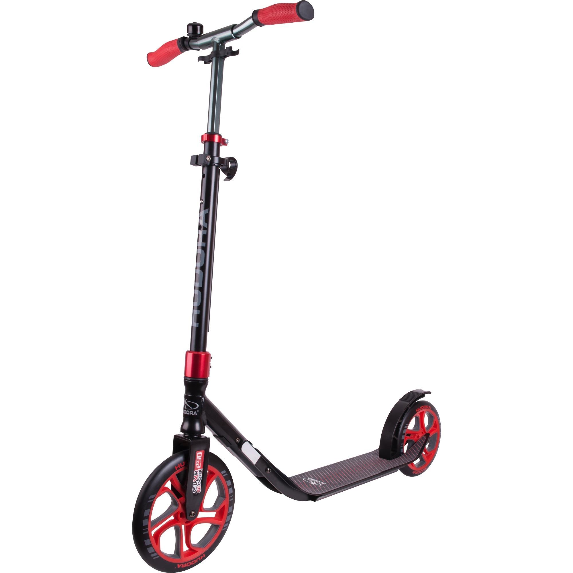 14831 Universal Negro, Rojo scooter, Vespa