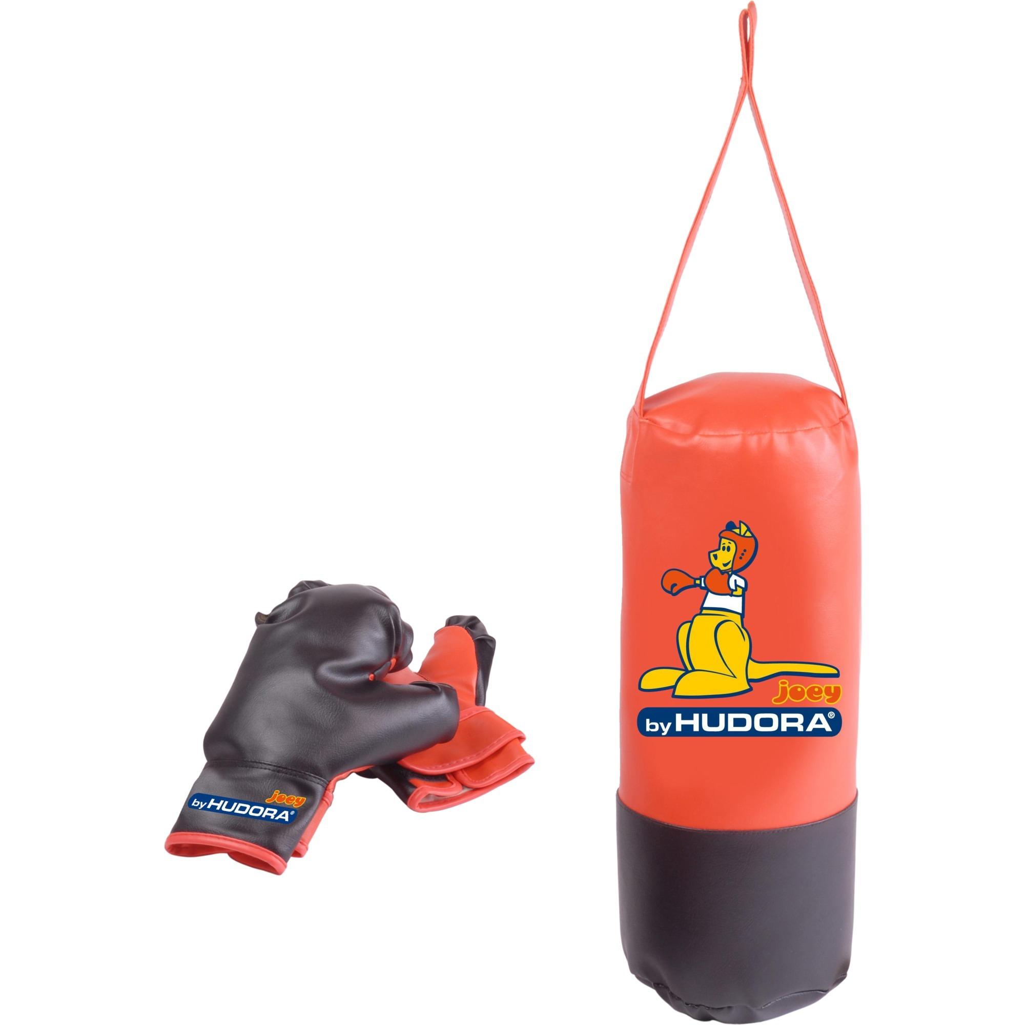 74202 saco y almohadilla de boxeo, Aparato para fitness