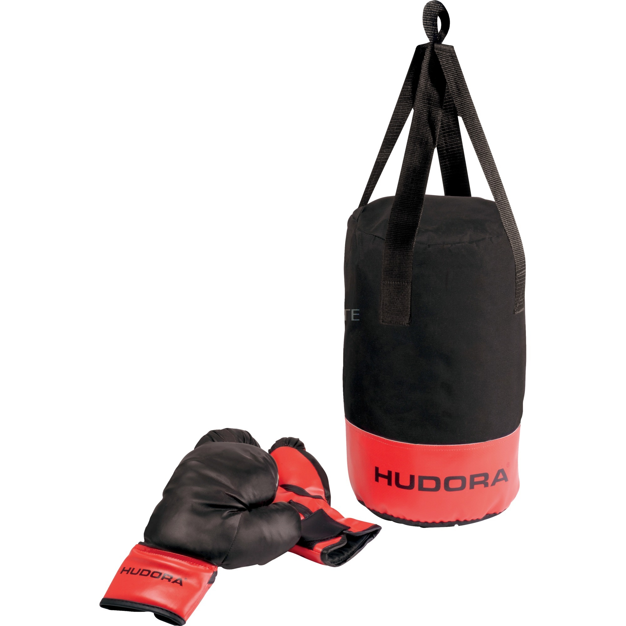 74206 saco y almohadilla de boxeo, Aparato para fitness