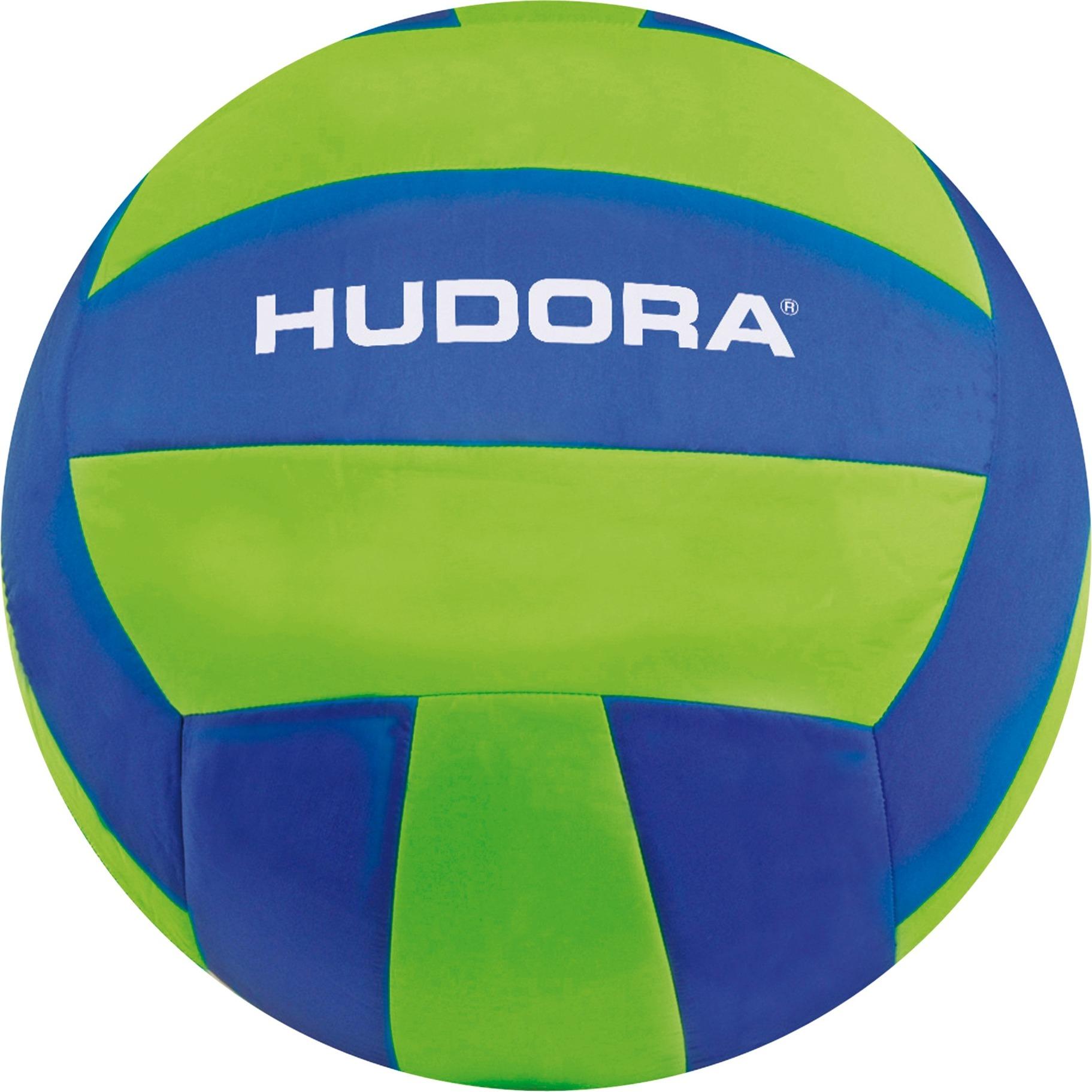 76079 Azul, Verde voleibol, Balón