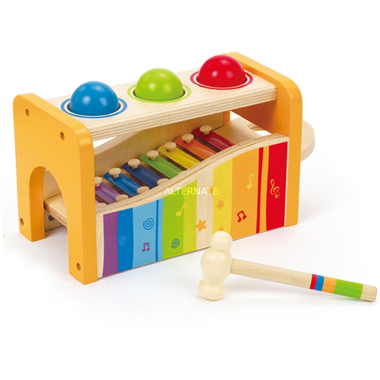 E0305, Instrumentos musicales