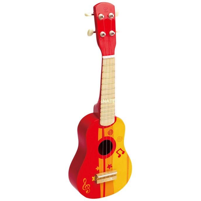 E0316, Instrumentos musicales