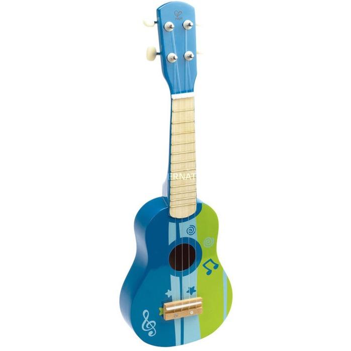 E0317, Instrumentos musicales