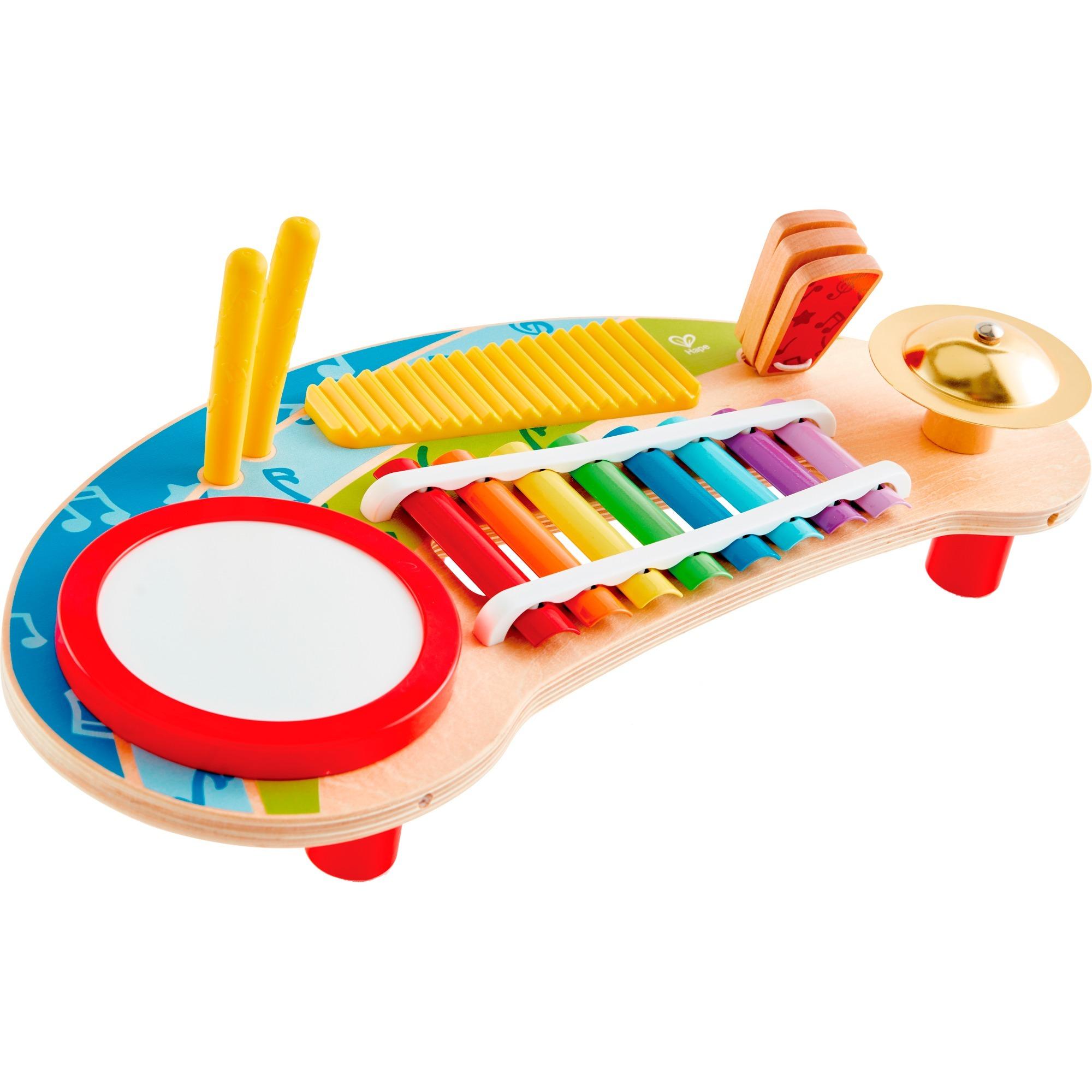 E0612, Juguetes musicales
