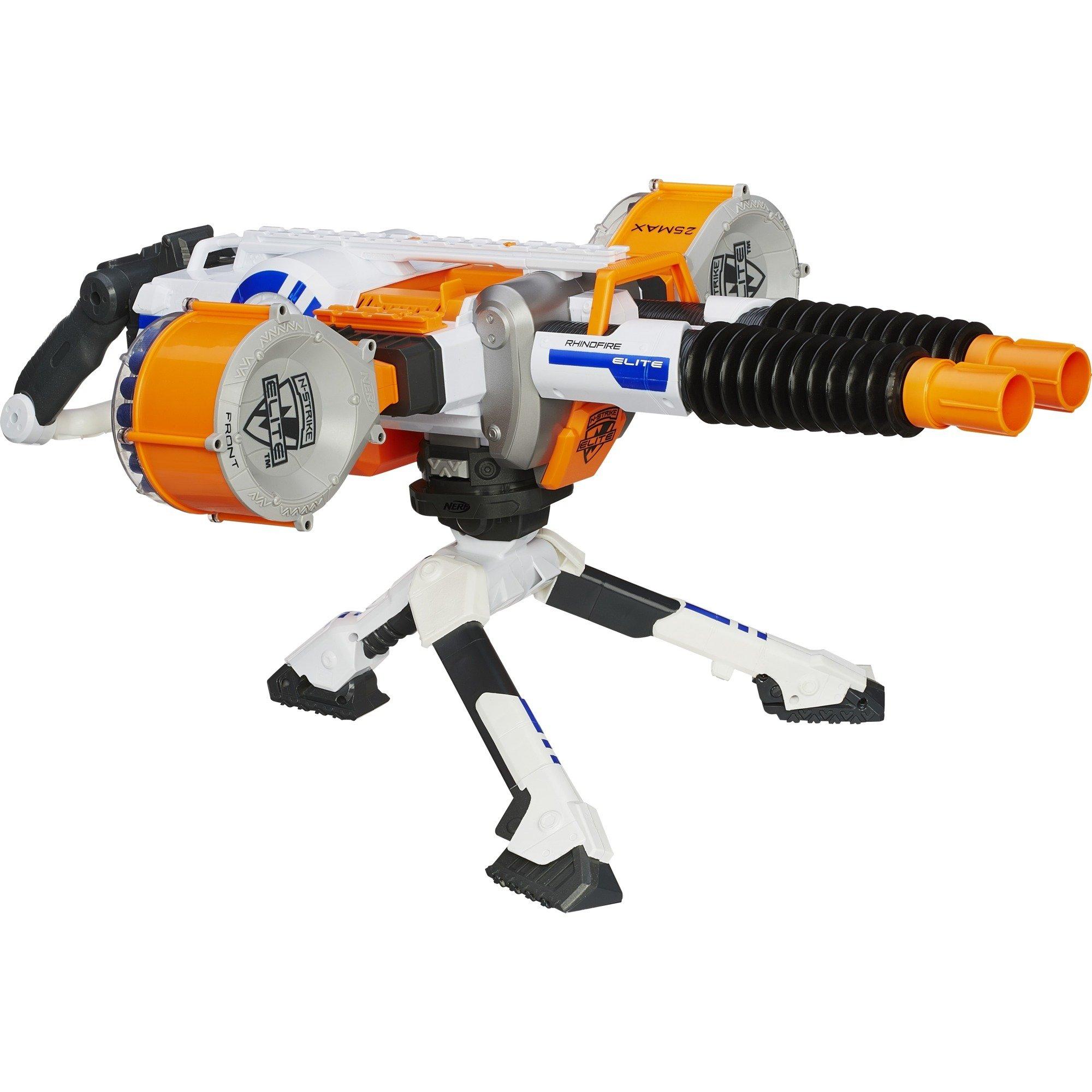34276EU5, Pistola Nerf