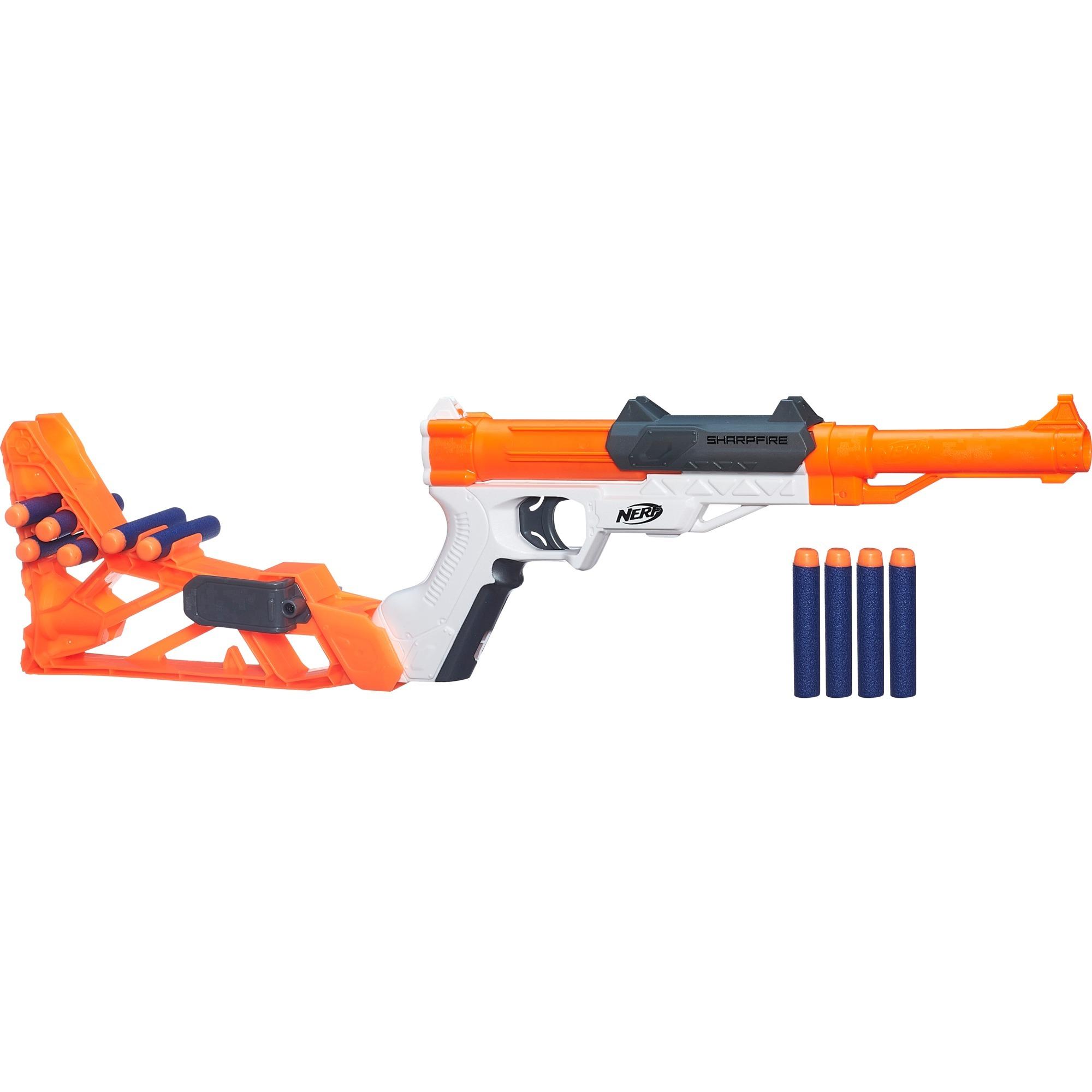 A9315 Pistola de juguete, Pistola Nerf