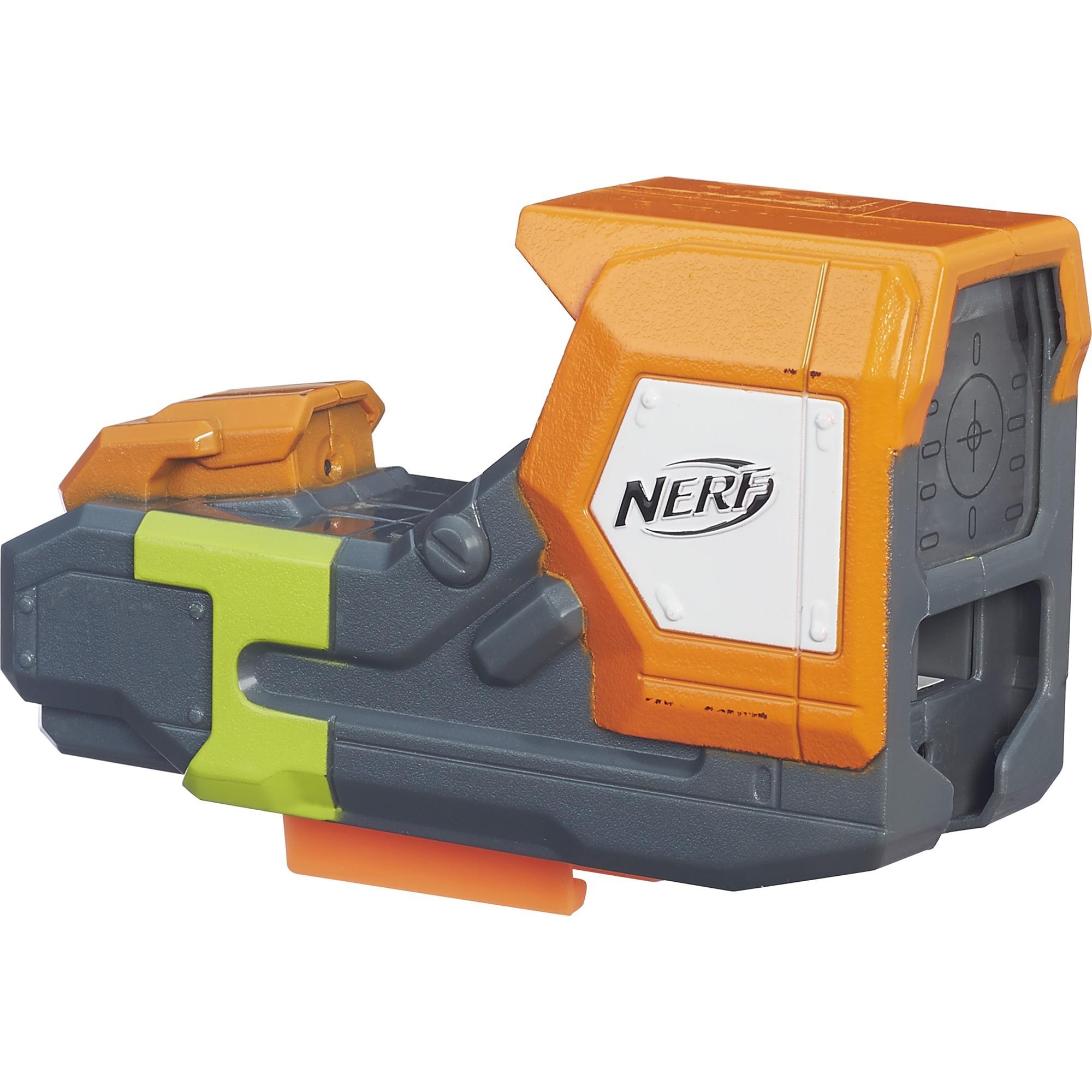 B3207F03, Pistola Nerf