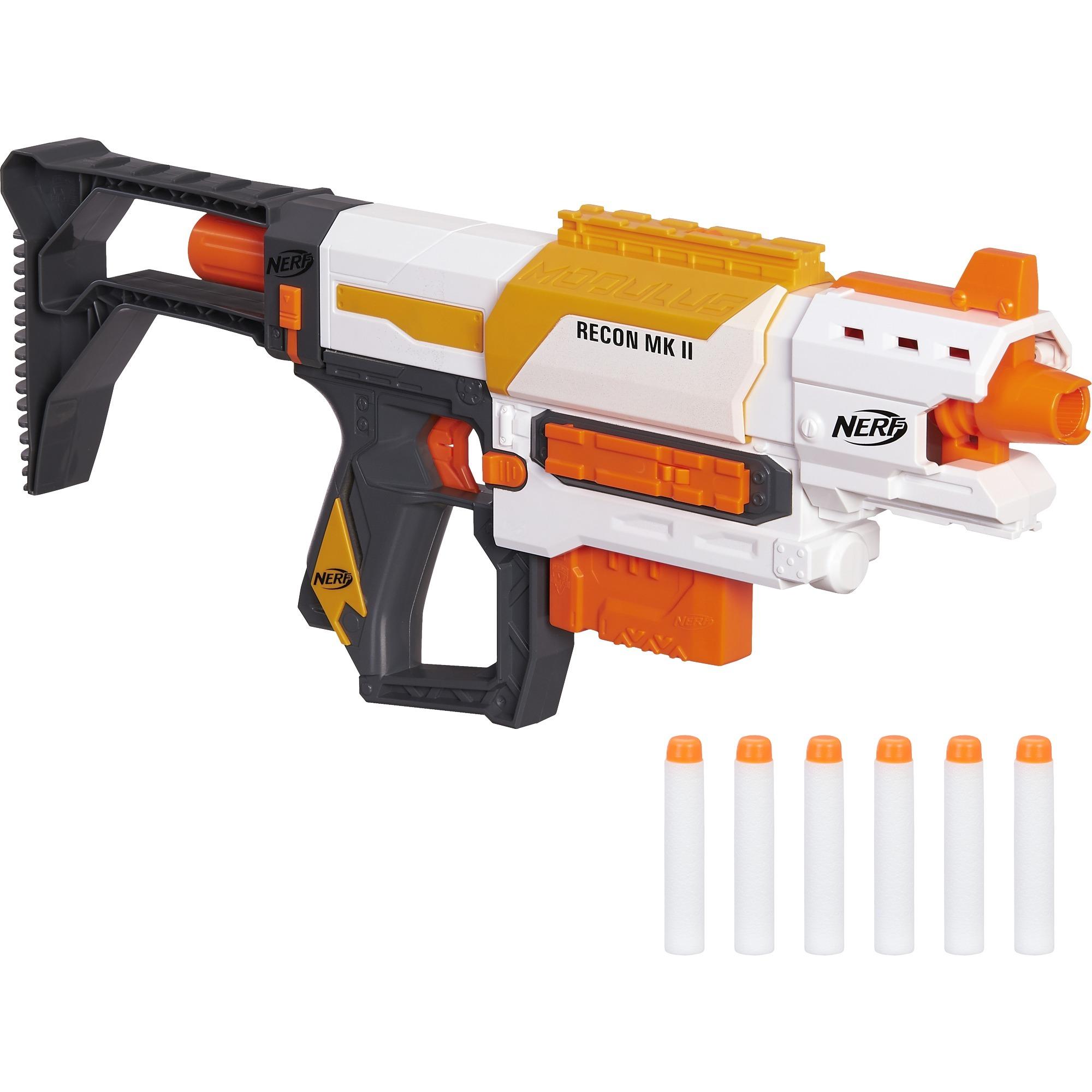 B4616 arma de juguete, Pistola Nerf