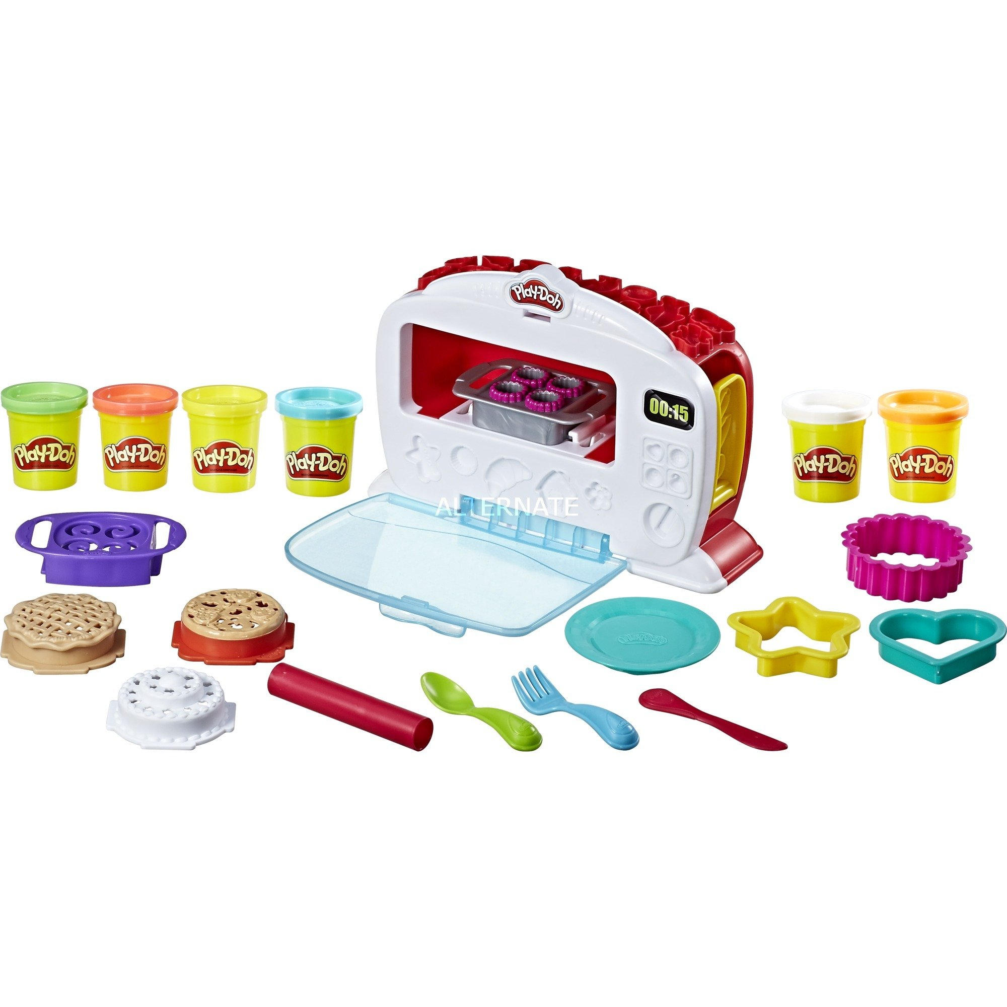 Play-Doh - Horno Mágico