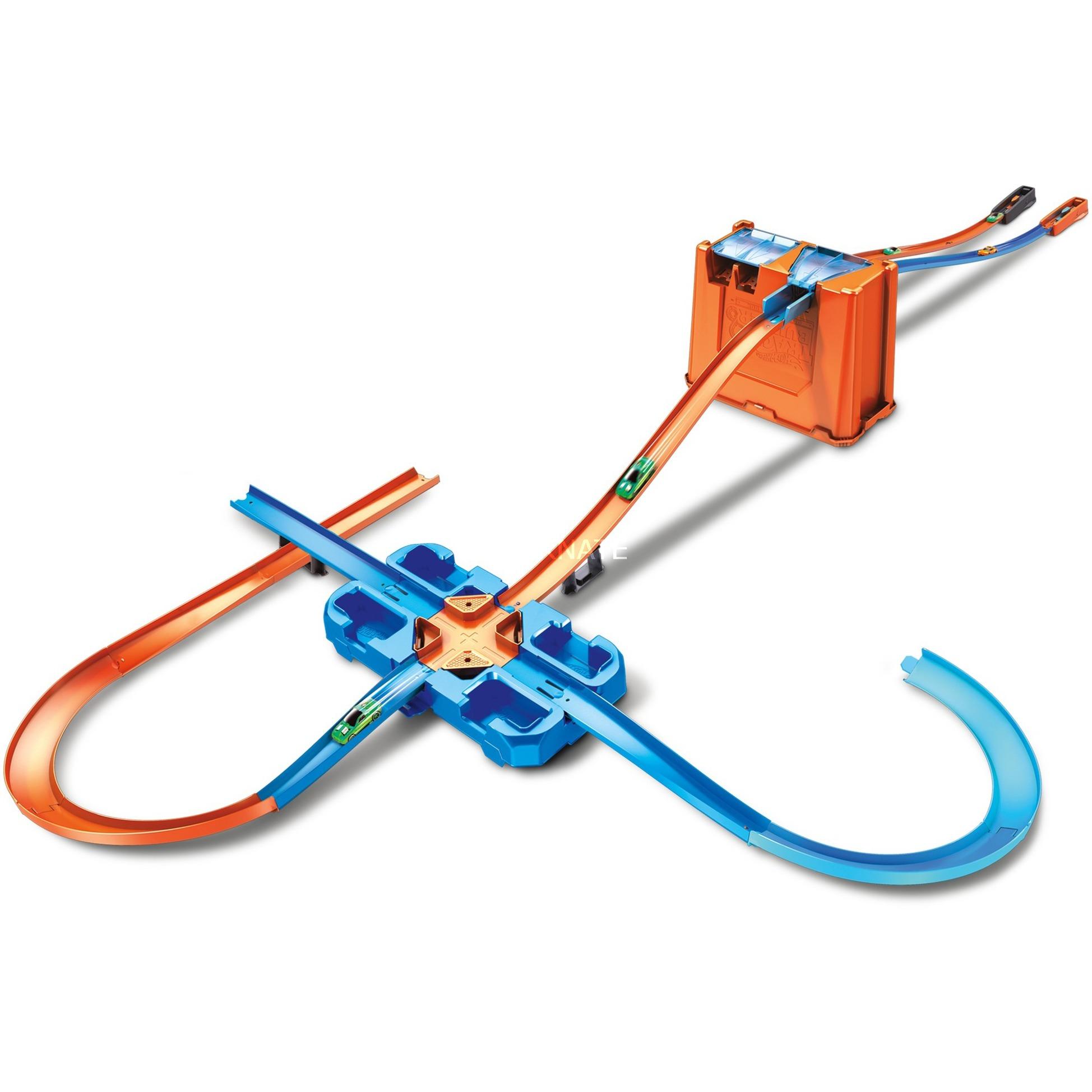 GGP93 accesorio para juguetes, Pistas de carreras