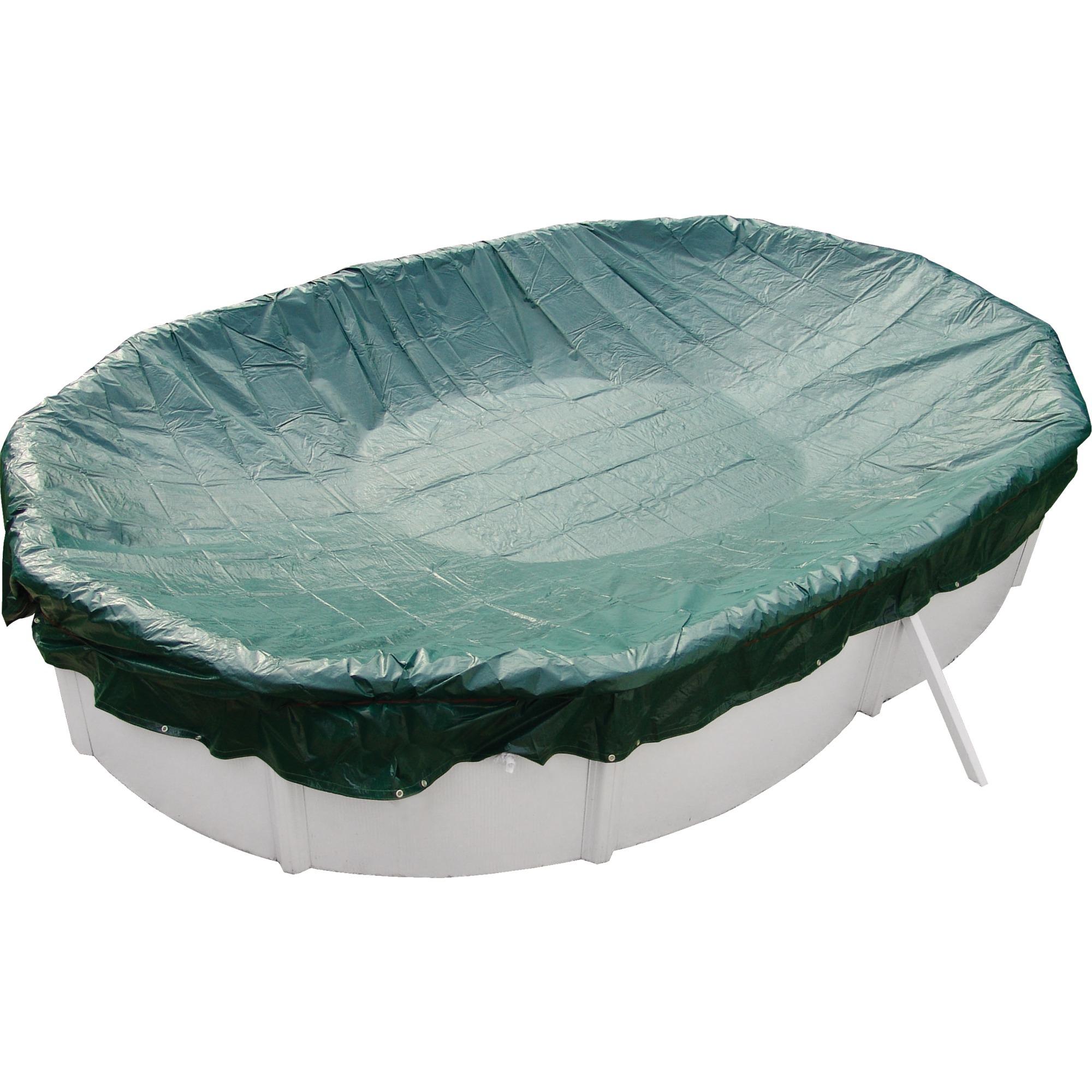 Intex 28022 cubierta circular para precios y ofertas for Ofertas piscinas desmontables rectangulares