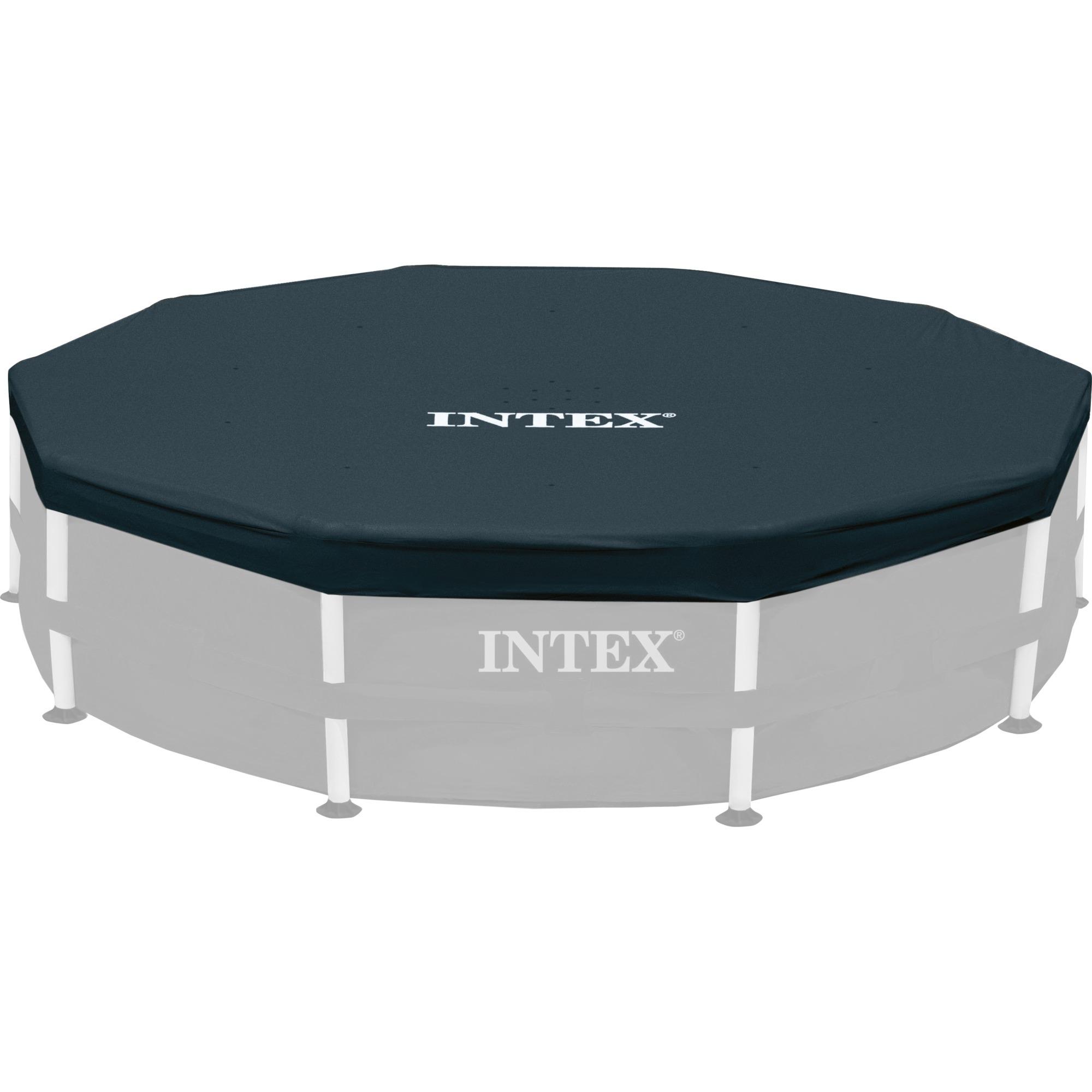 Intex 28022 cubierta circular para precios y ofertas for Piletas intex precios y modelos