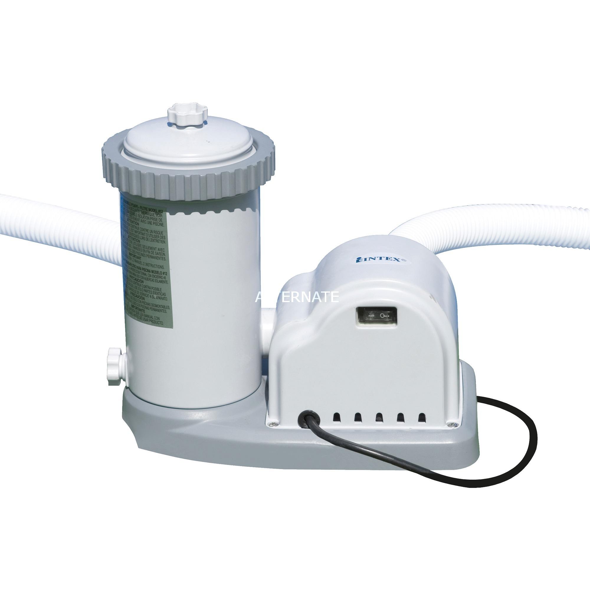 28636 accesorio para piscina Bomba con filtro de cartucho, Filtro de agua