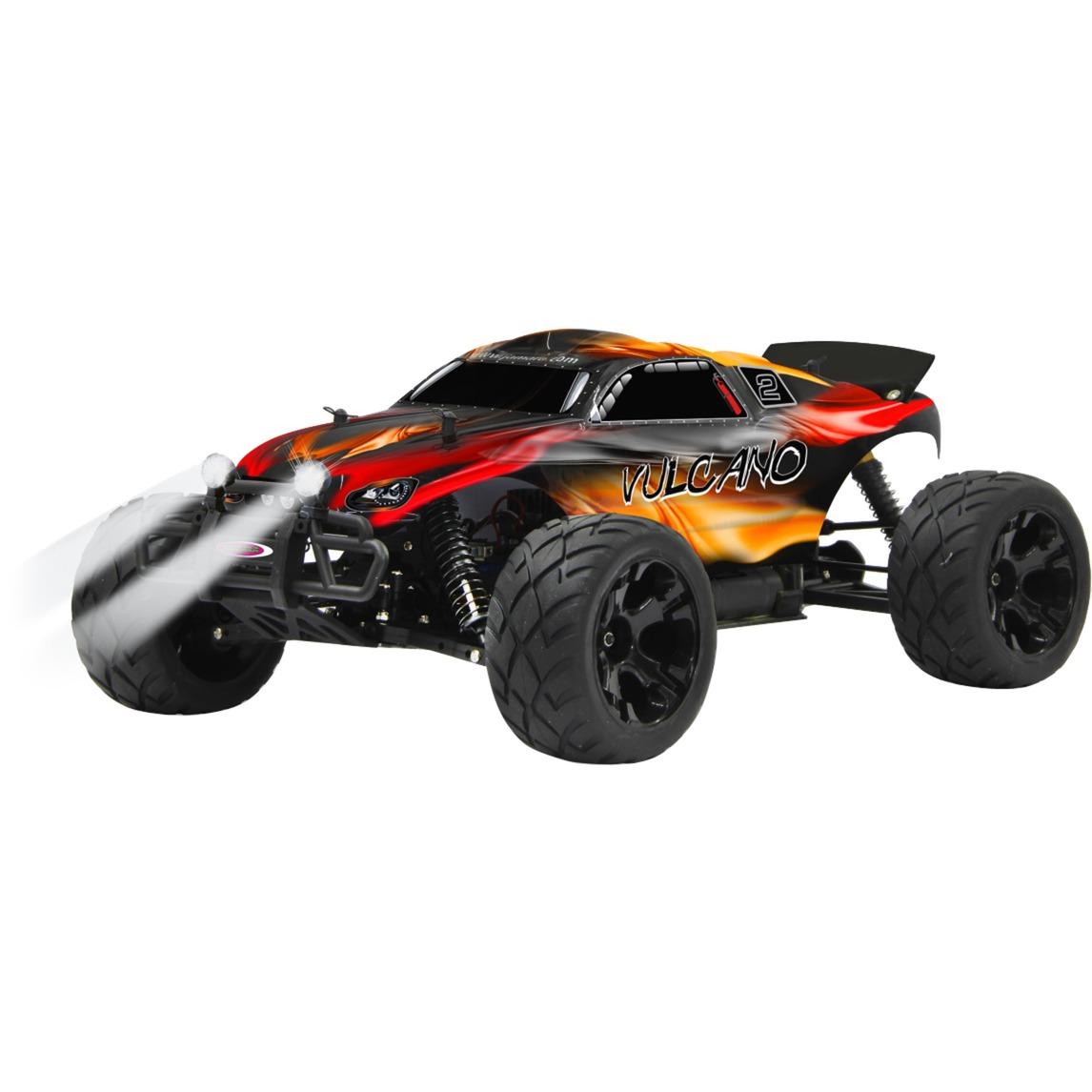 053369 vehículo de tierra por radio control (RC) Monster truck Motor eléctrico 1:10, Radiocontrol