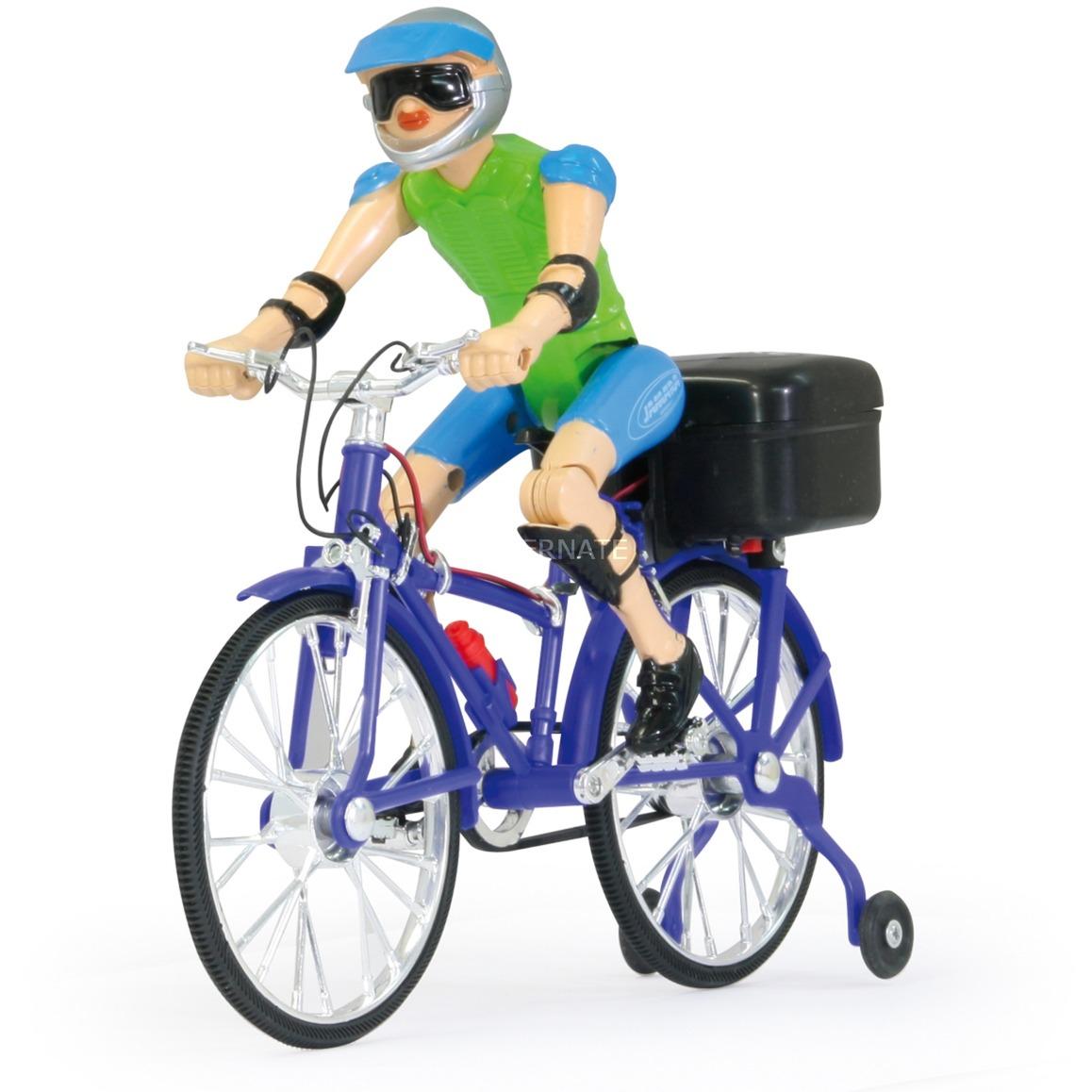 402090 Multicolor figura de juguete para niños, Radiocontrol