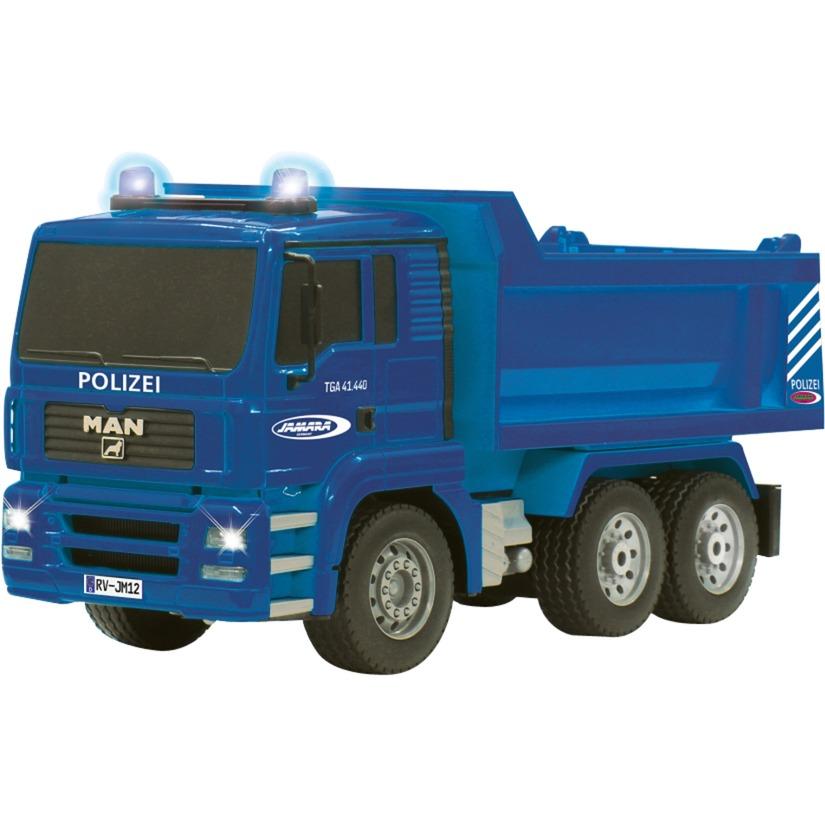 405080 vehículo de tierra por radio control (RC) Dump truck Motor eléctrico 1:20, Radiocontrol