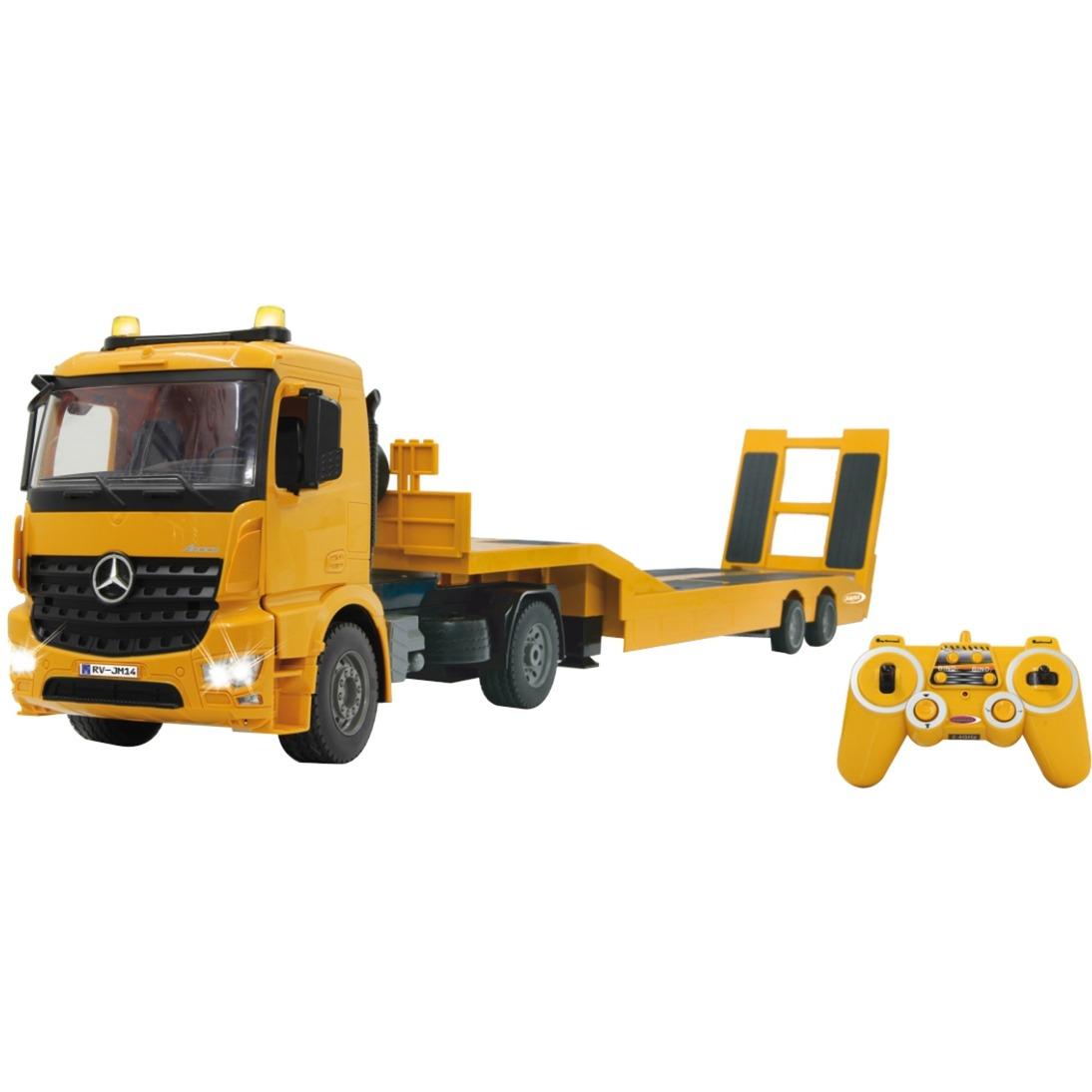 405107 vehículo de tierra por radio control (RC) On-road truck Motor eléctrico 1:20, Radiocontrol