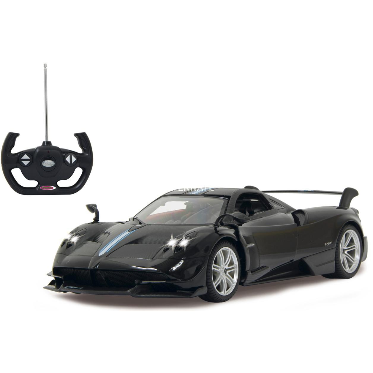 405138 vehículo de tierra por radio control (RC) Sport car Motor eléctrico 1:14, Radiocontrol