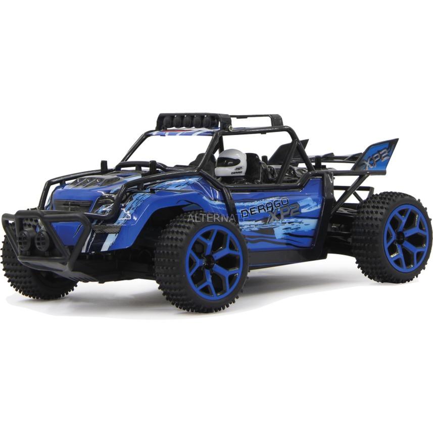 410013 Buggy Motor eléctrico 1:18 vehículo de tierra por radio control (RC), Radiocontrol