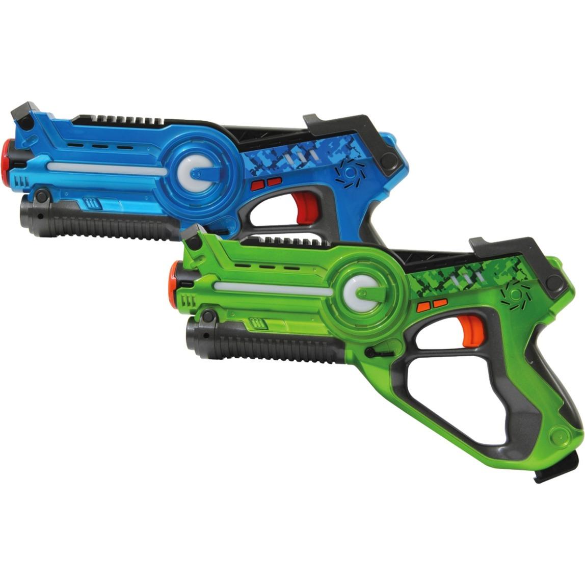 410036 Pistola de juguete arma de juguete, Juego de destreza