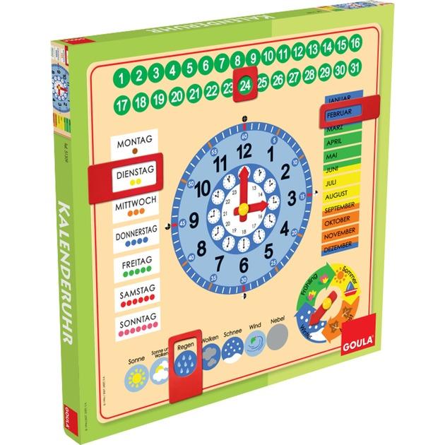 D51309 Juegos educativos, Pizarra de aprendizaje