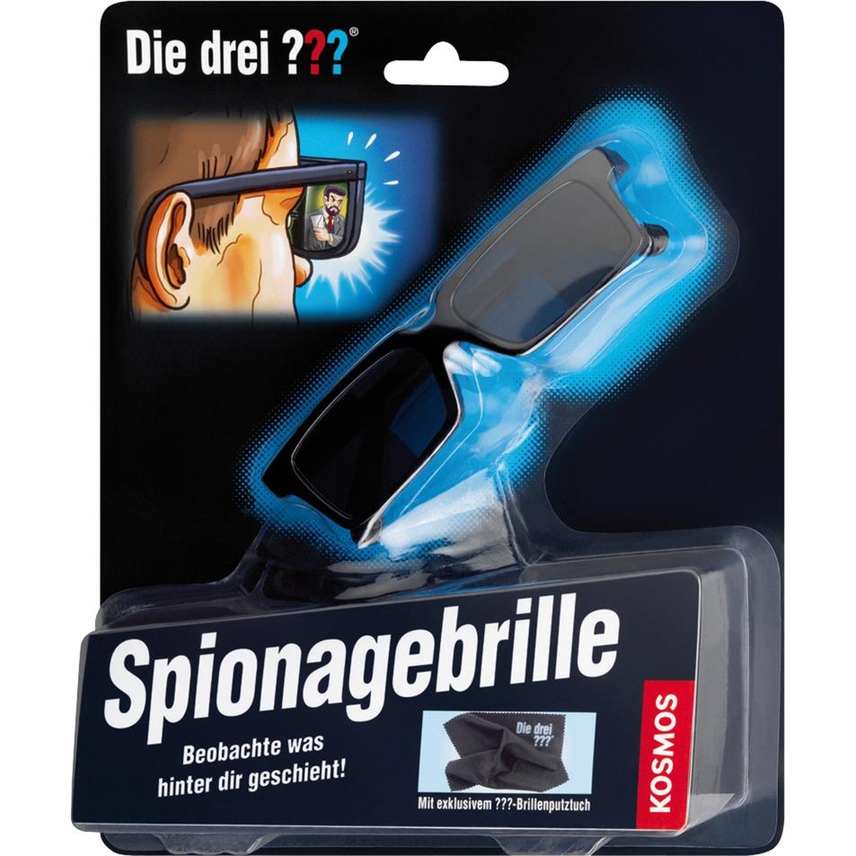 631666 Espionaje Juguete individual juguete de rol para niños, Equipo de detective