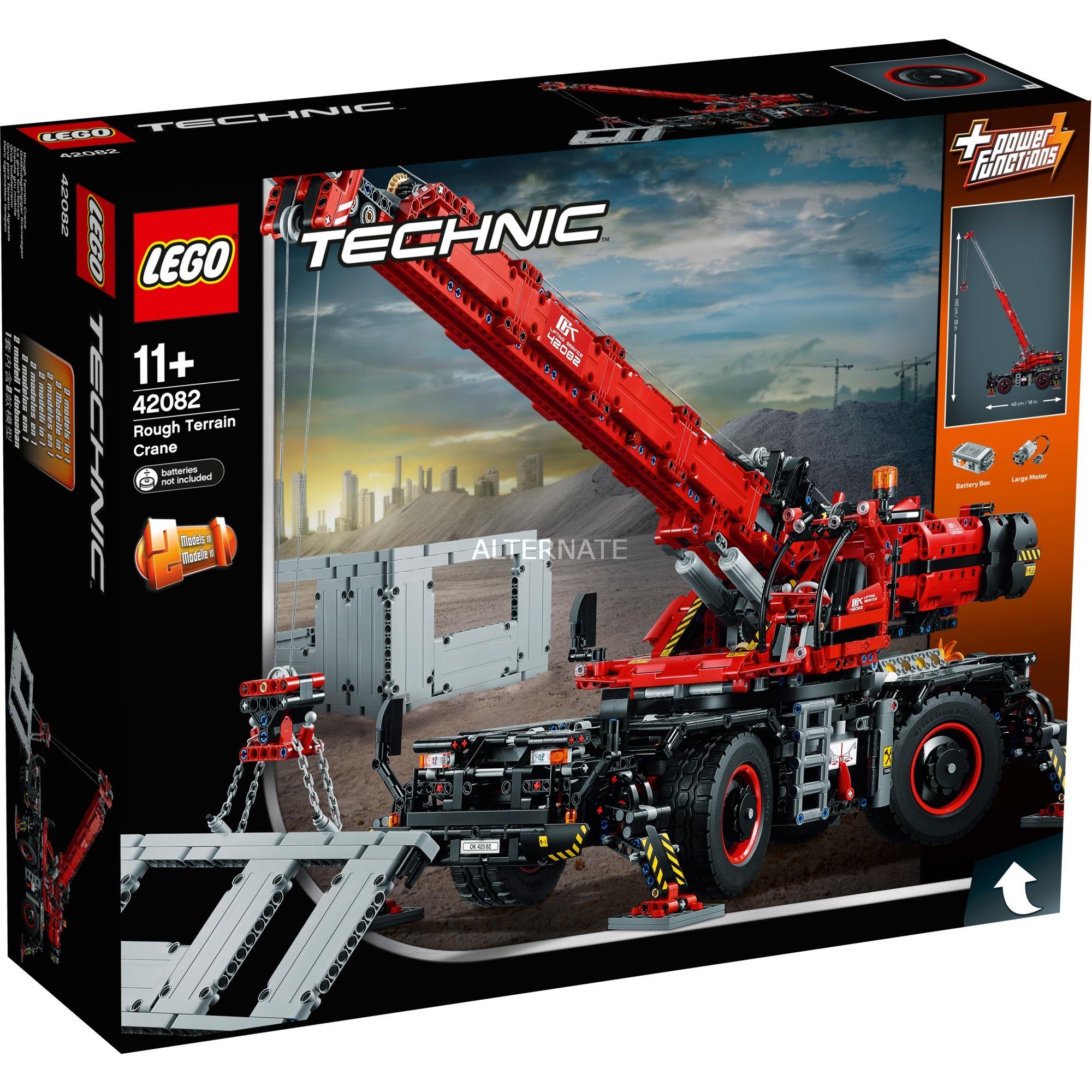 42082, Juegos de construcción