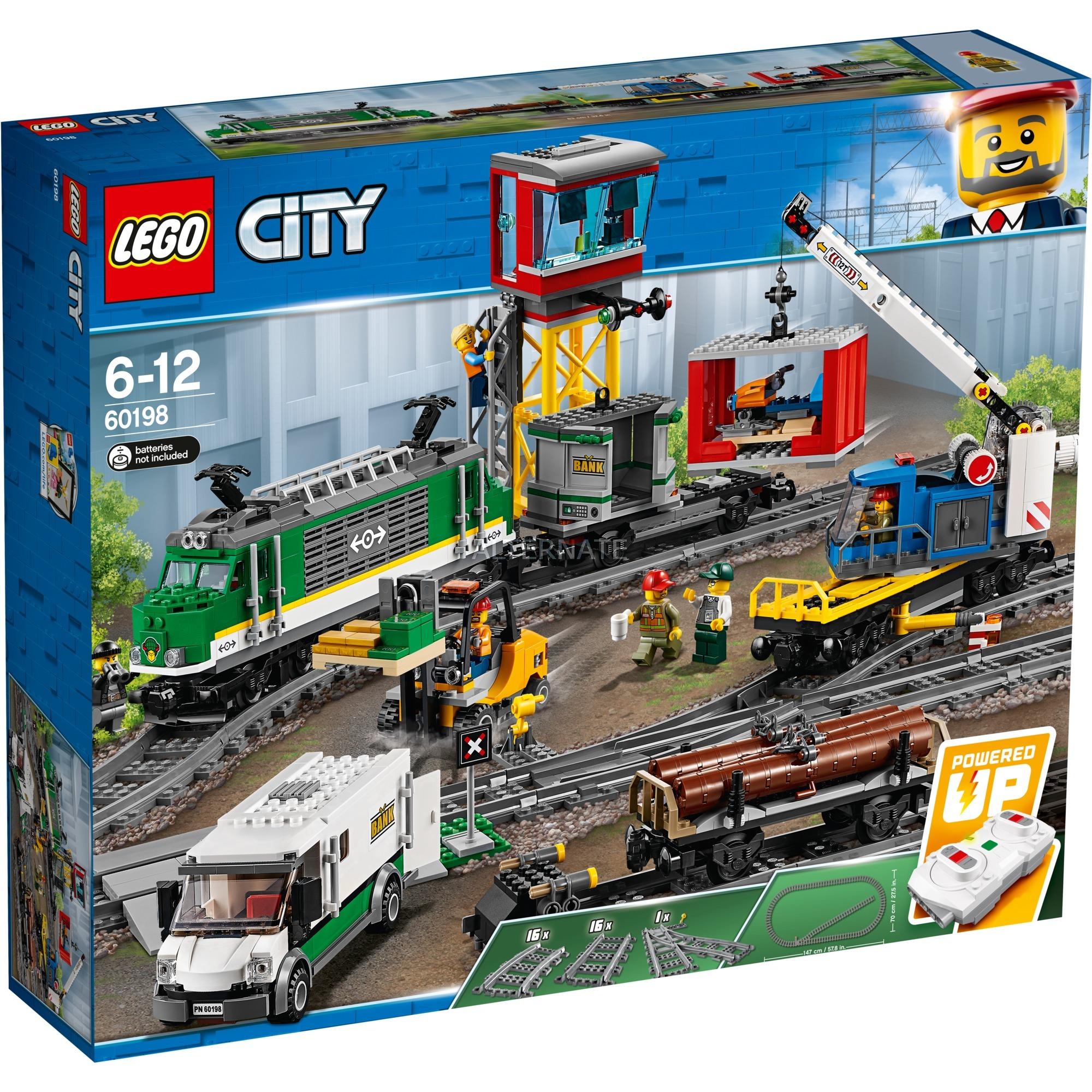 60198, Juegos de construcción
