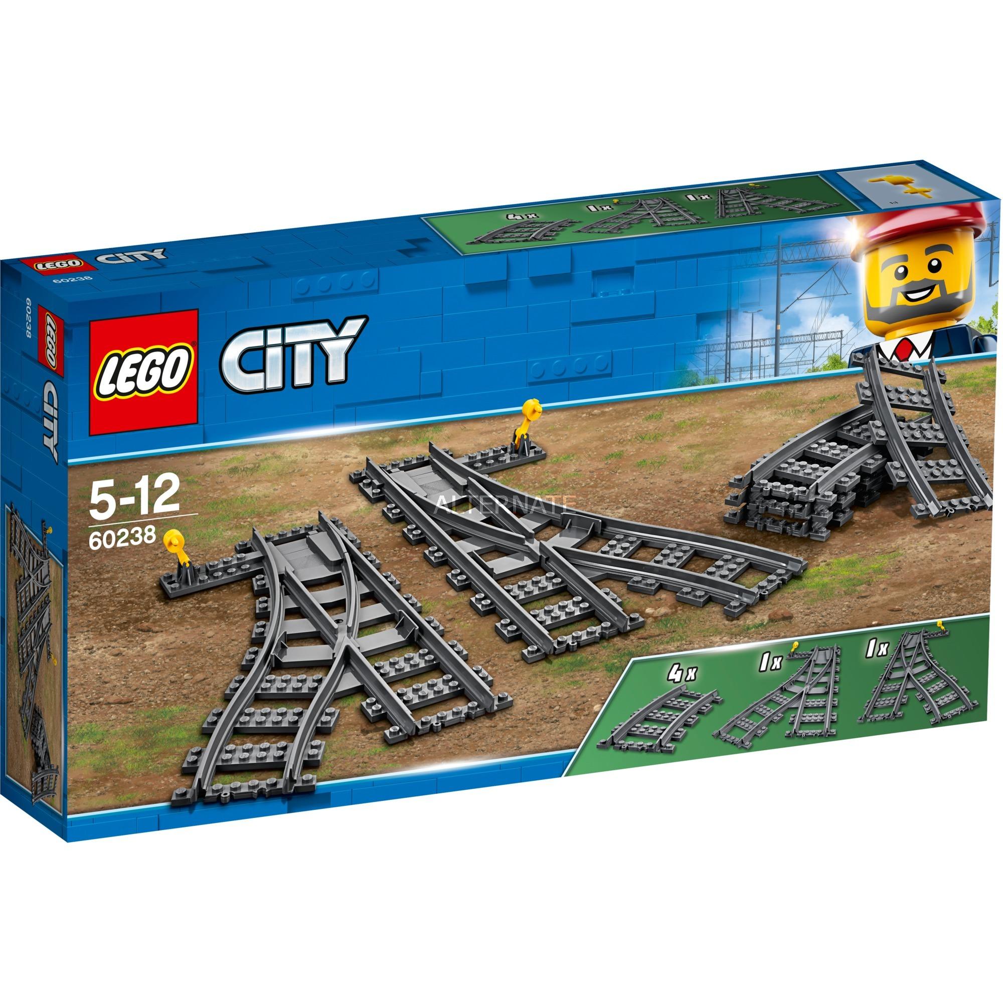 60238, Juegos de construcción