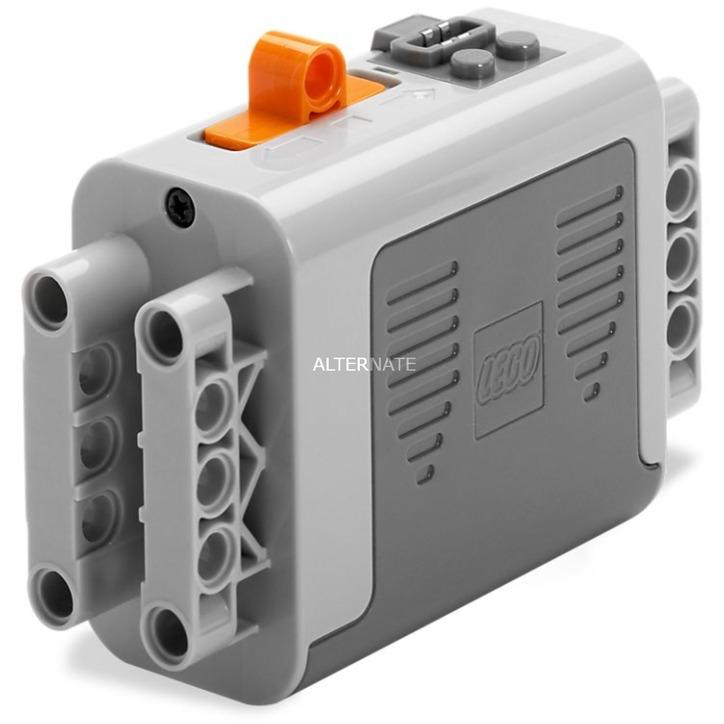 Batería LEGO Power Functions, Juegos de construcción