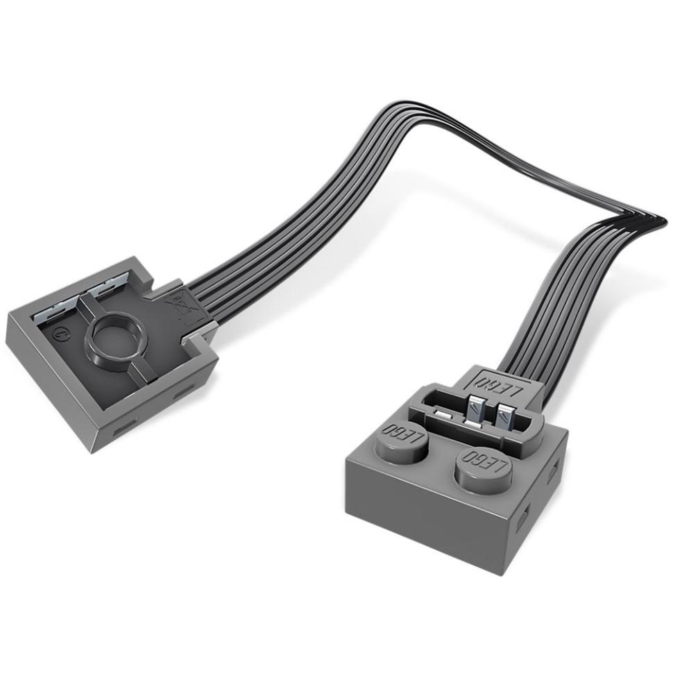 Cable de extensión LEGO Power Functions, Juegos de construcción