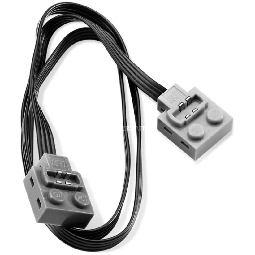 Cable de extensión LEGO Power Functions de 50 cm, Juegos de construcción