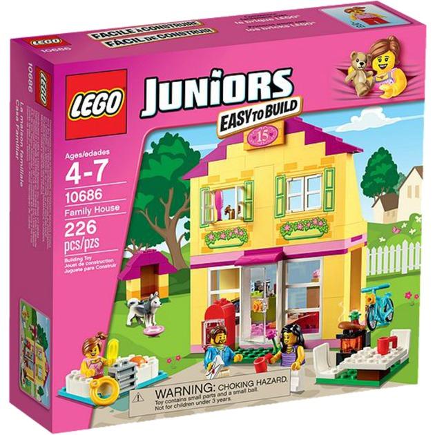 Juniors 10686 Casa Familiar
