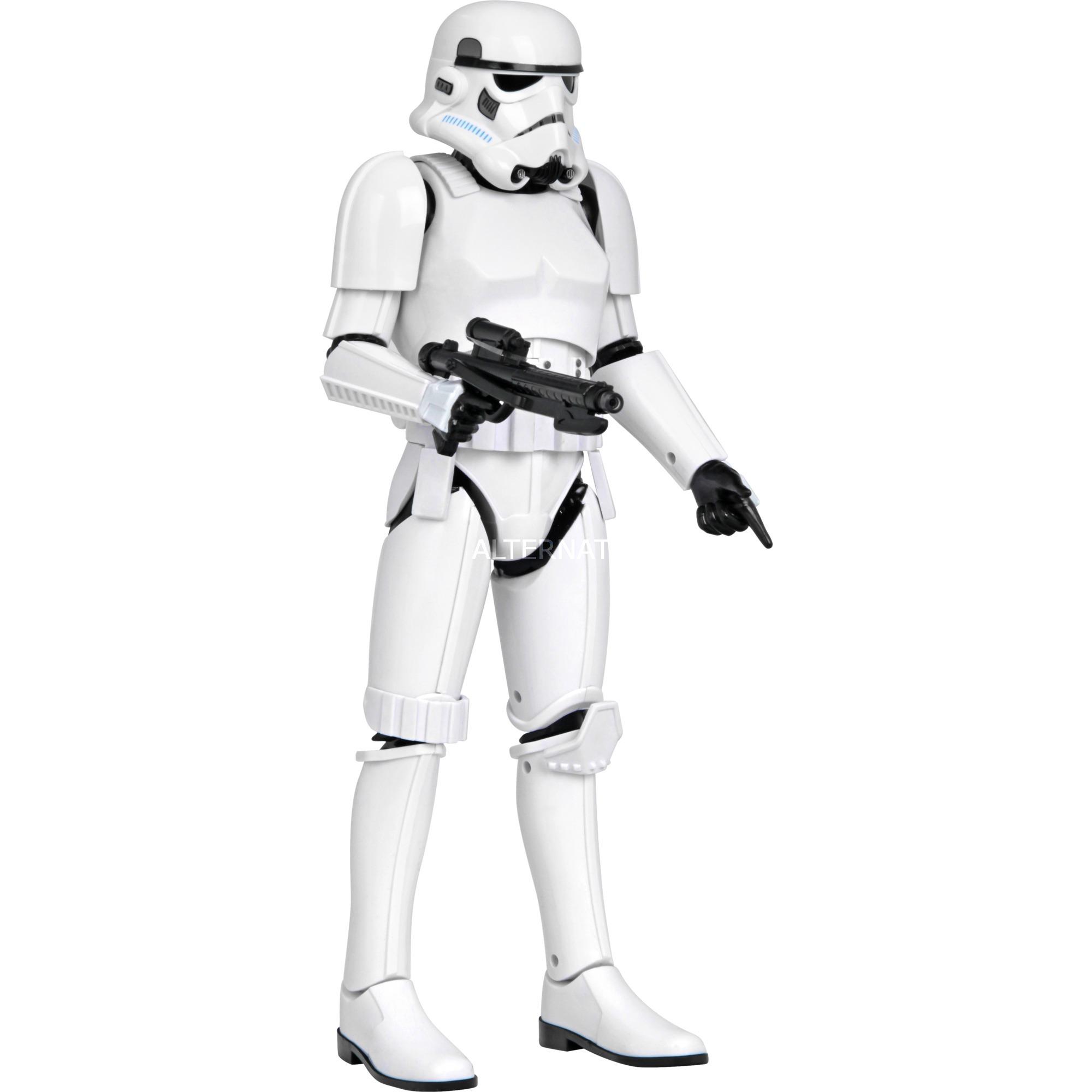 Interaktiver Stormtrooper