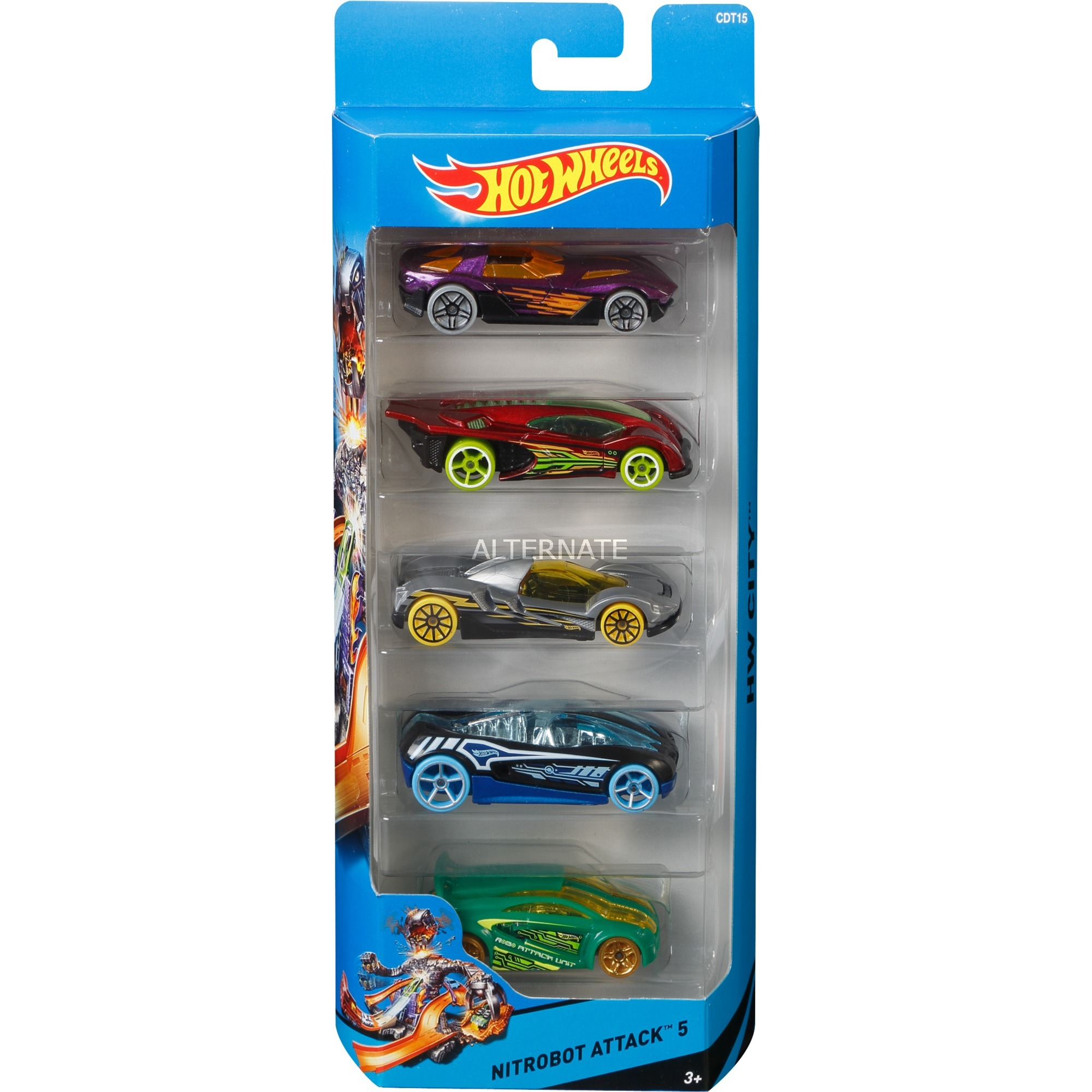 1806 vehículo de juguete