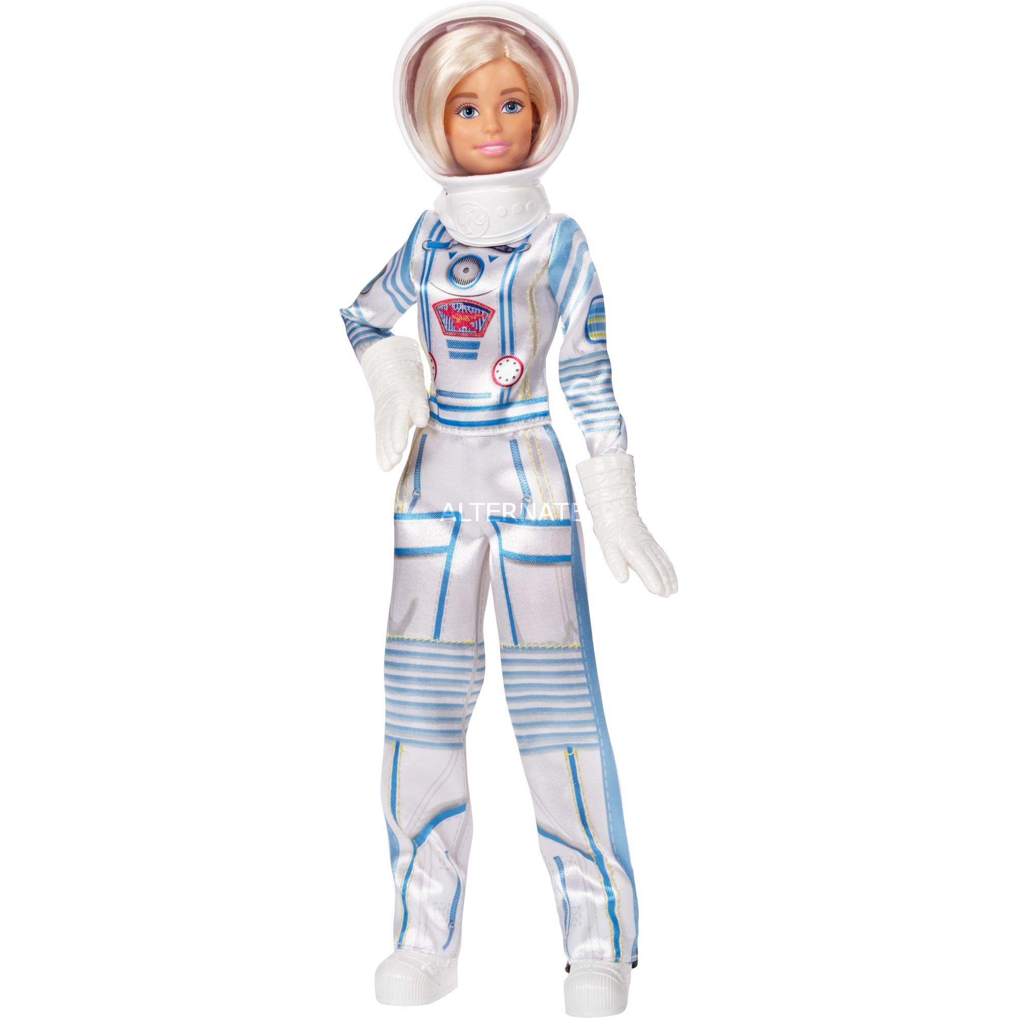 Astronaut Doll, Muñecos